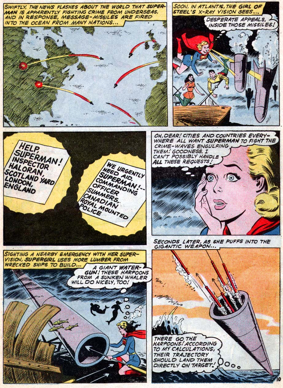 Read online Action Comics (1938) comic -  Issue #278 - 30