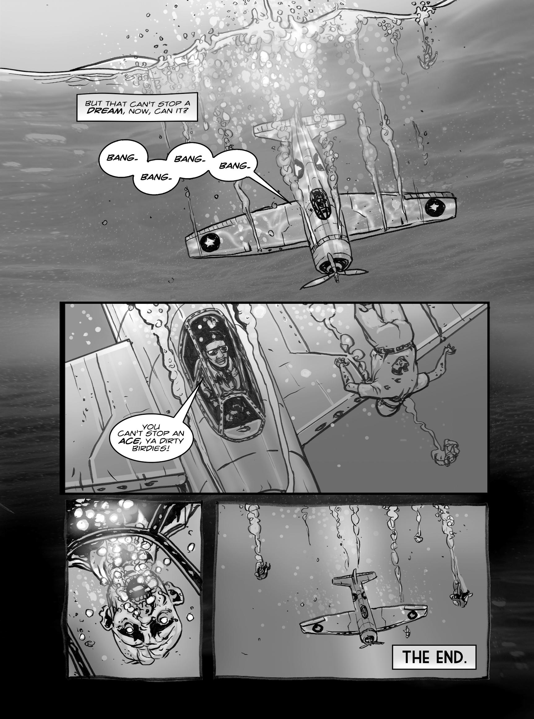 Read online FUBAR comic -  Issue #2 - 180