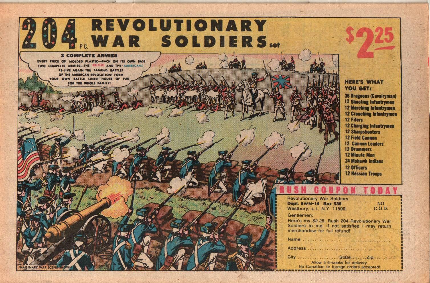 Read online Shazam! (1973) comic -  Issue #29 - 34