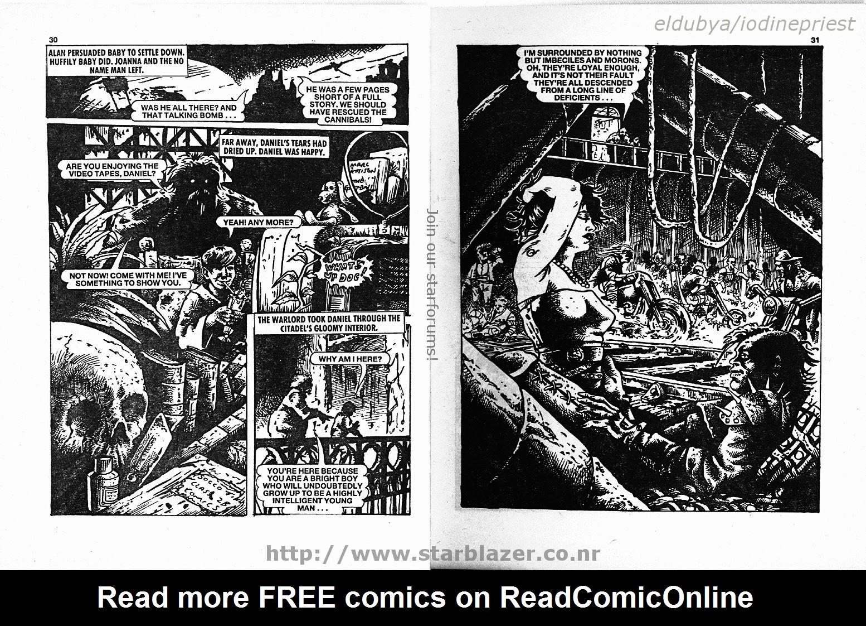 Starblazer issue 279 - Page 17