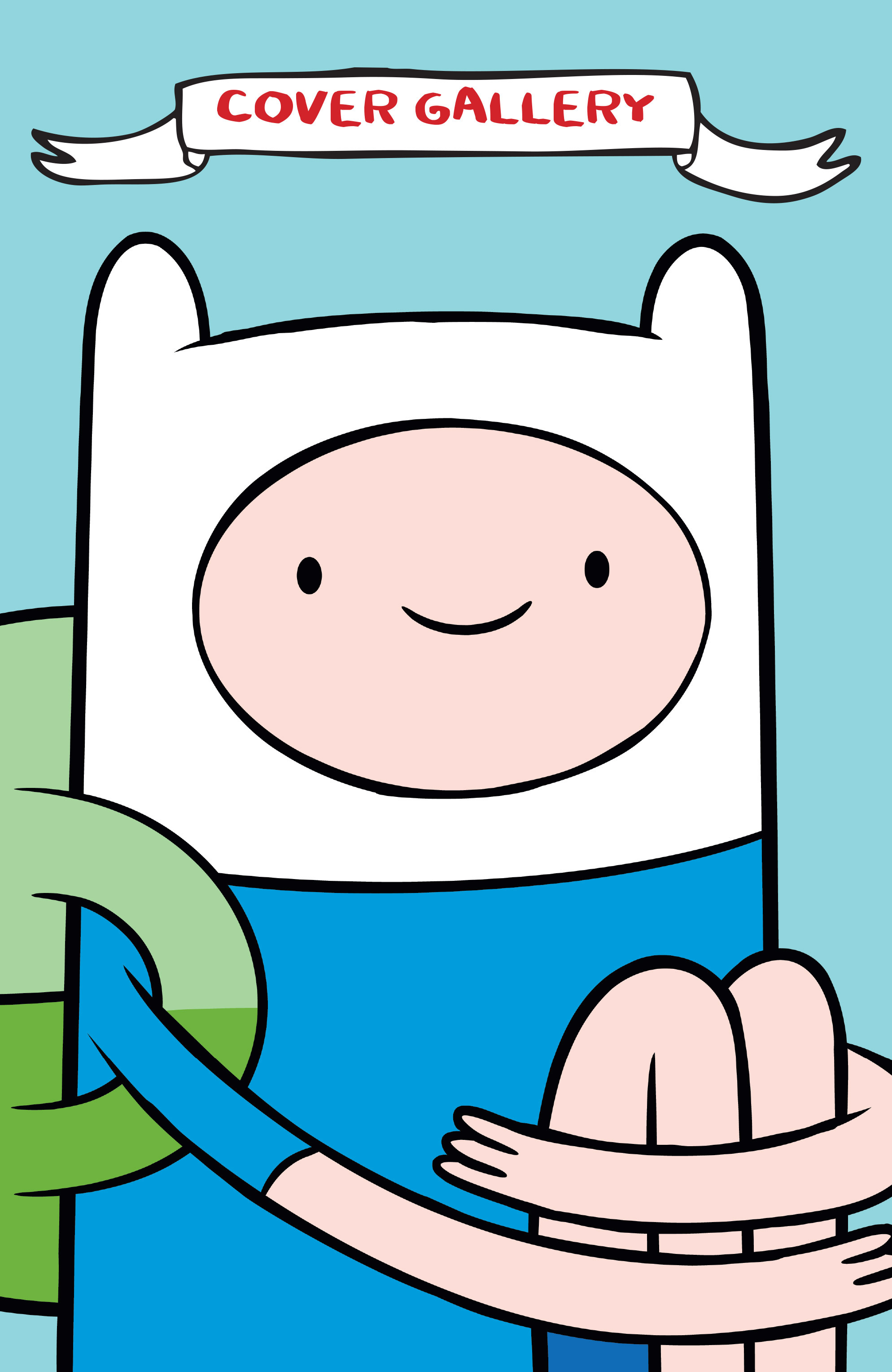 Read online Adventure Time comic -  Issue #Adventure Time _TPB 4 - 96
