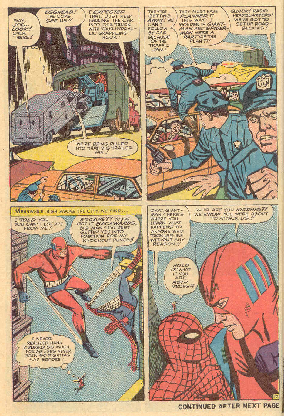 The Amazing Spider-Man (1963) _Annual_8 Page 28