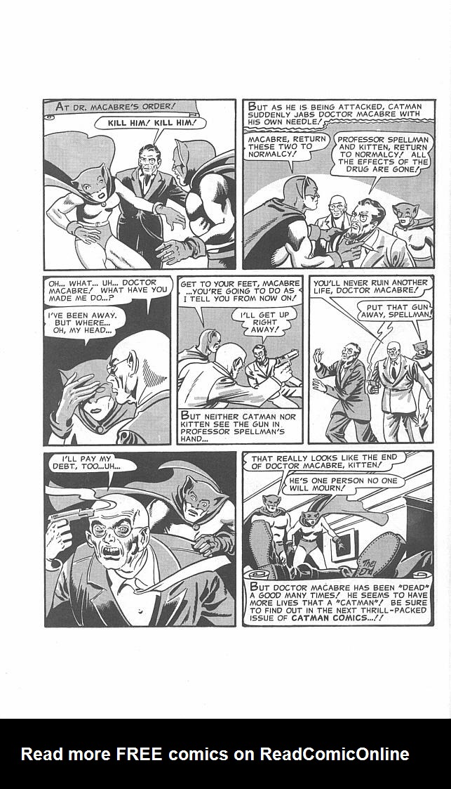 Read online Men of Mystery Comics comic -  Issue #17 - 49