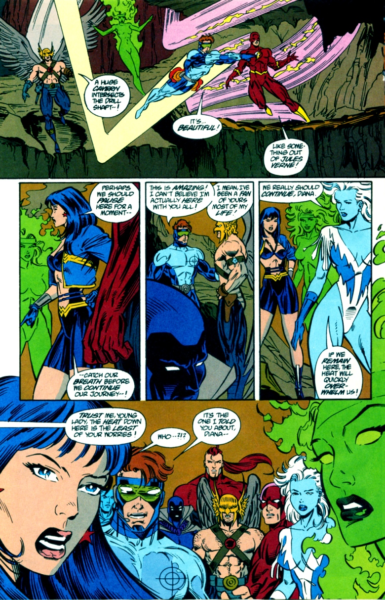 Read online Gunfire comic -  Issue #13 - 16