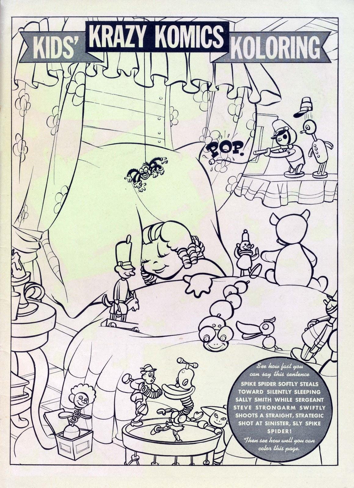 Krazy Komics issue 1 - Page 67