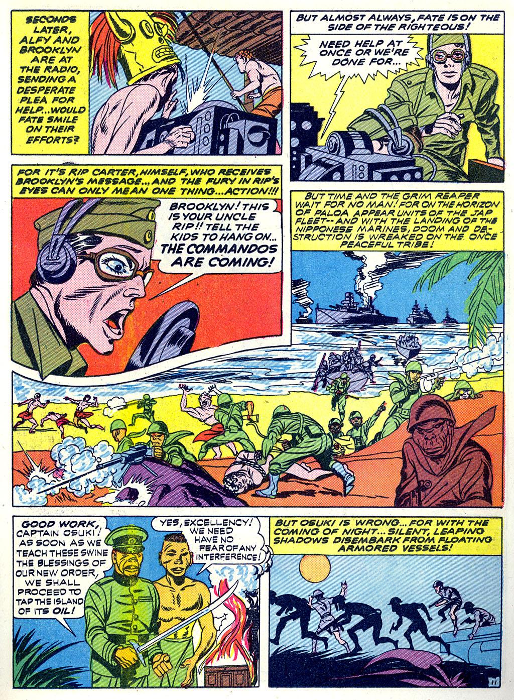 Read online Detective Comics (1937) comic -  Issue #68 - 27