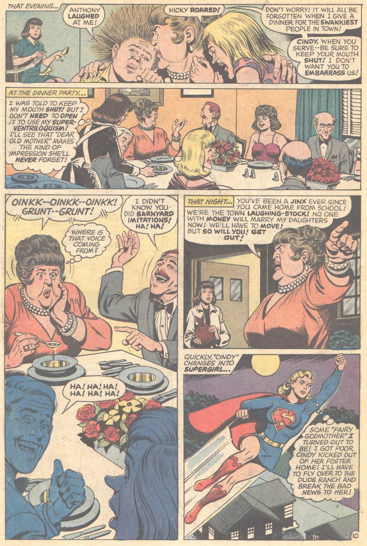 Read online Adventure Comics (1938) comic -  Issue #386 - 30
