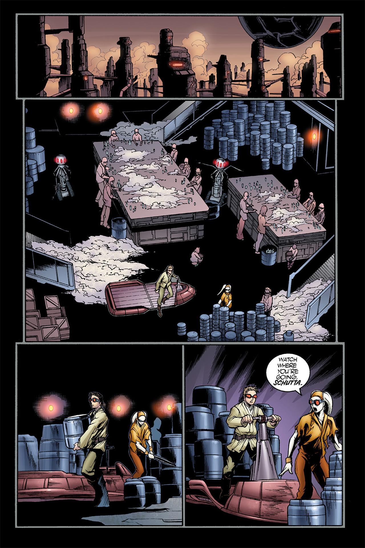 Read online Star Wars Omnibus comic -  Issue # Vol. 10 - 179