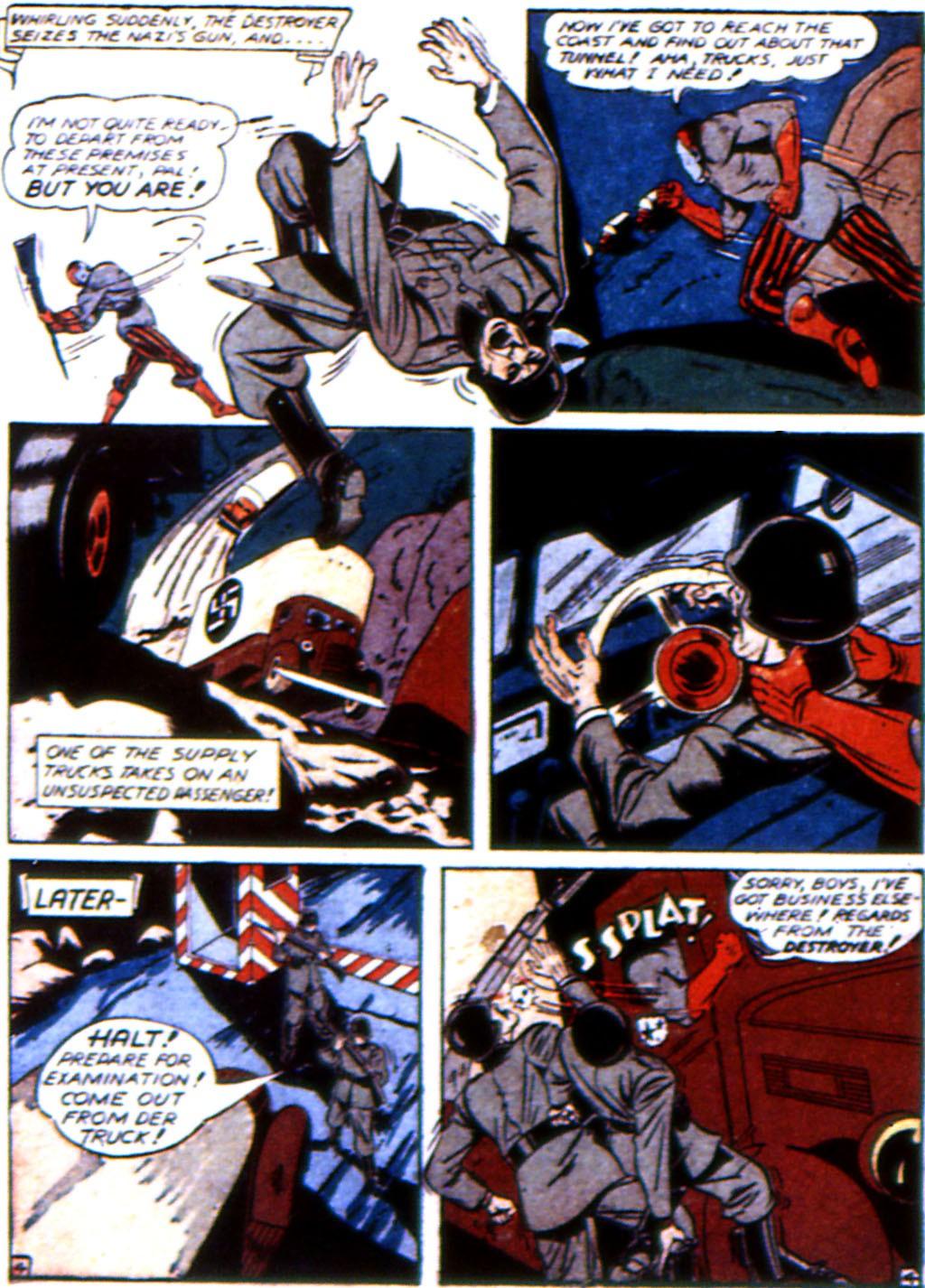 Read online All-Winners Comics comic -  Issue #3 - 59