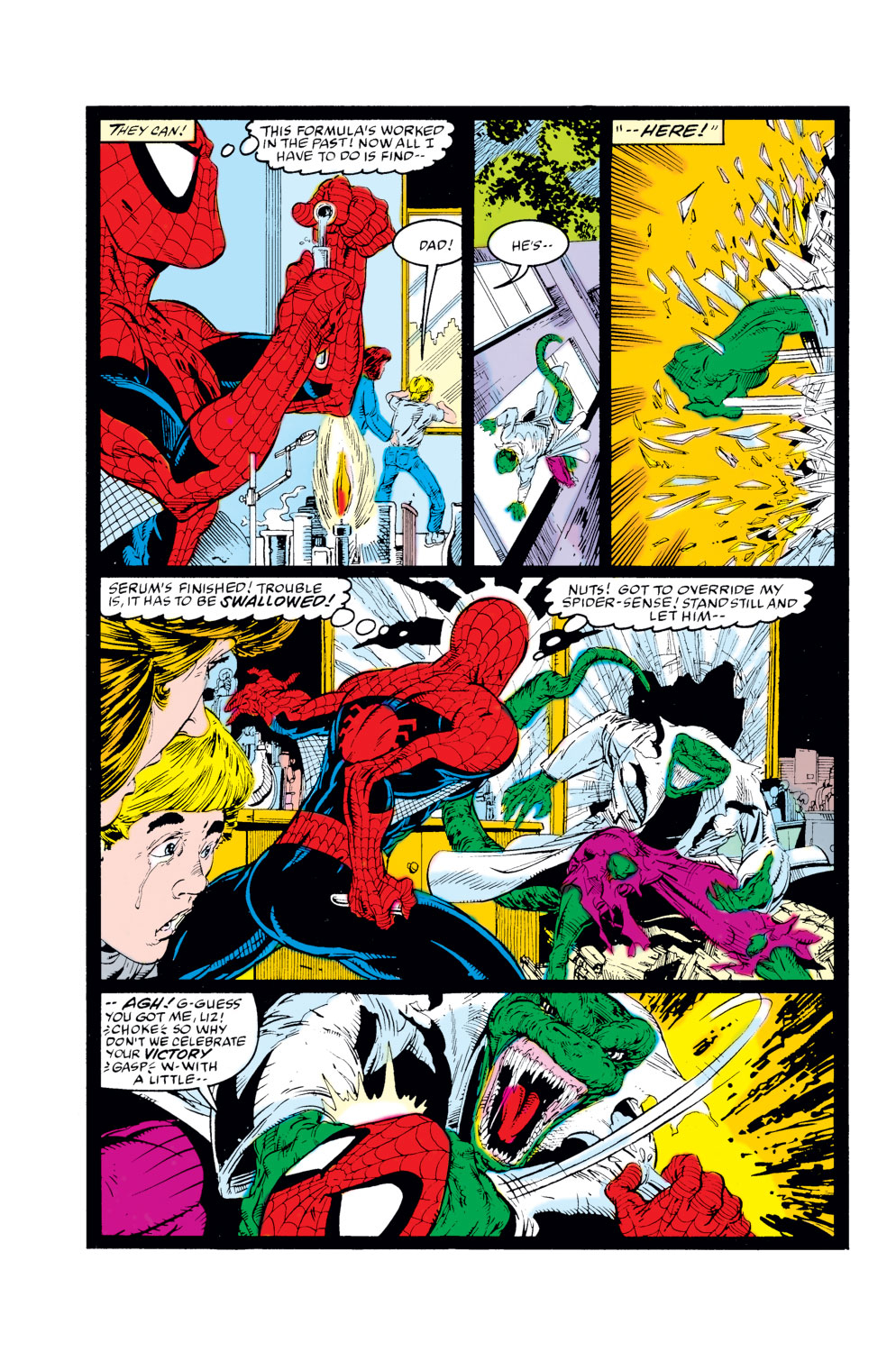 The Amazing Spider-Man (1963) 313 Page 17