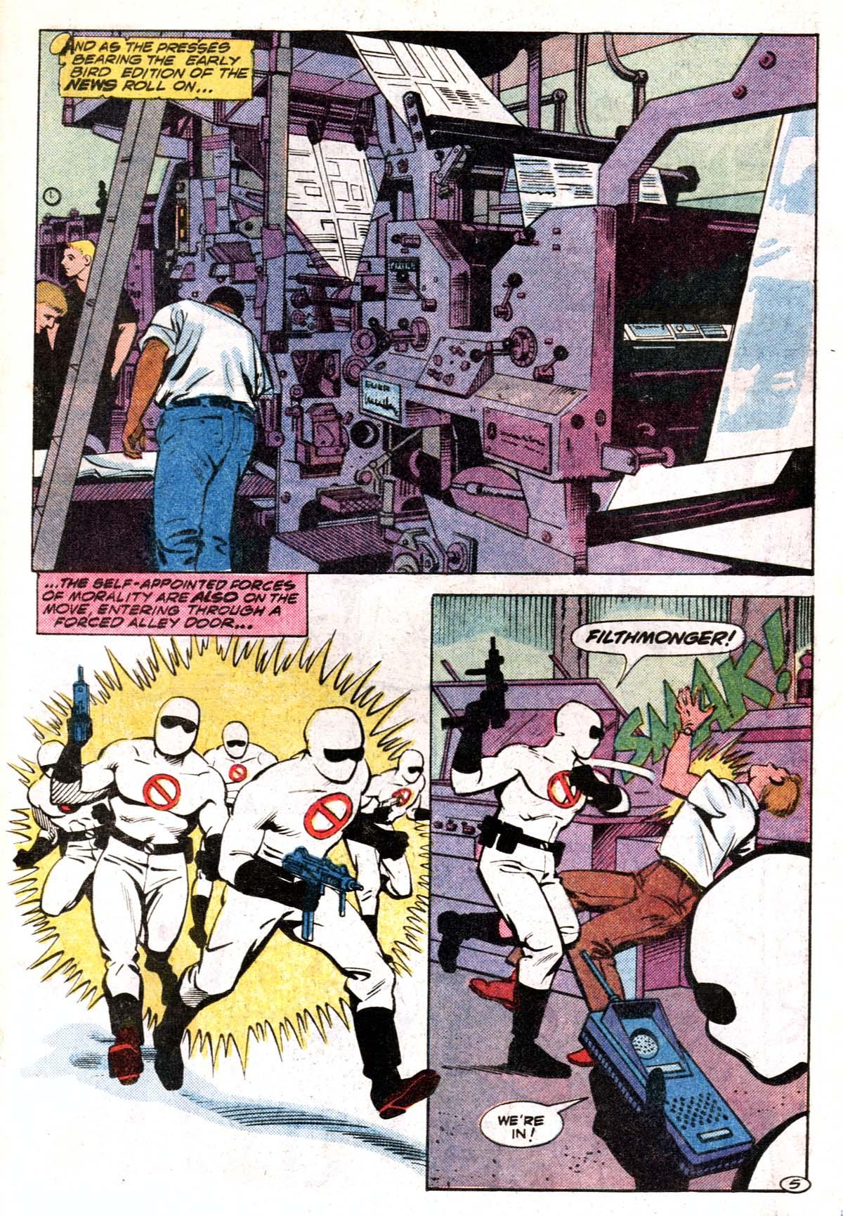 Action Comics (1938) 606 Page 33