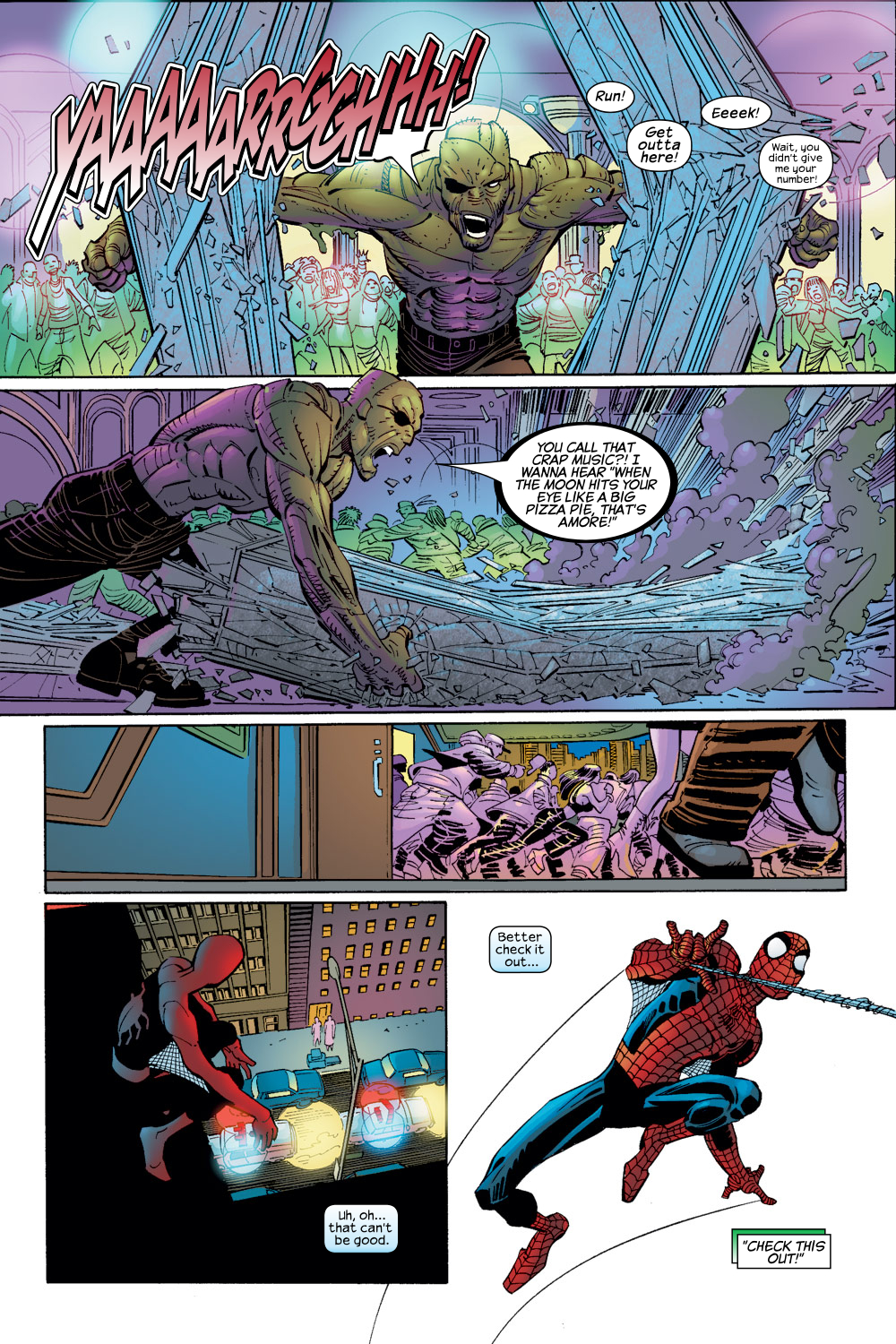 The Amazing Spider-Man (1999) 51 Page 20