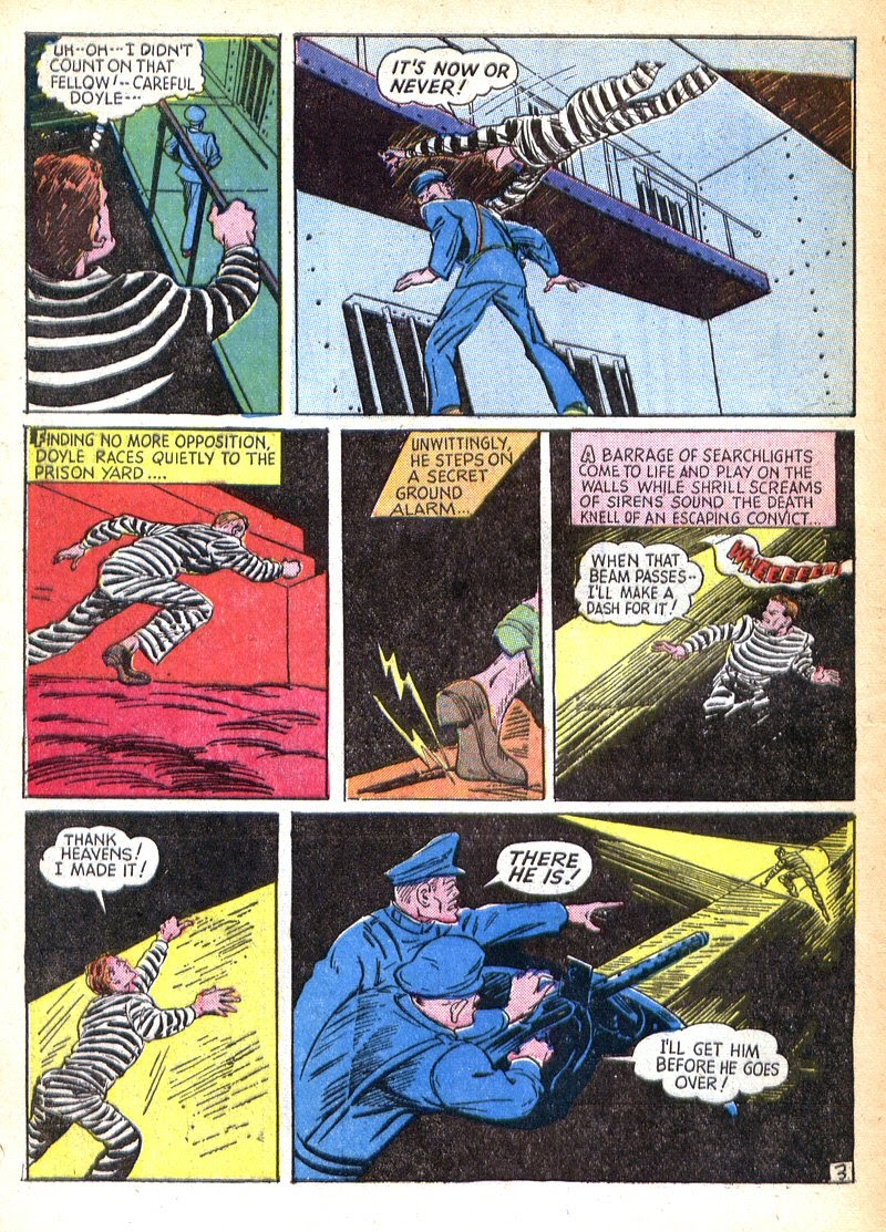 Green Hornet Comics issue 7 - Page 52
