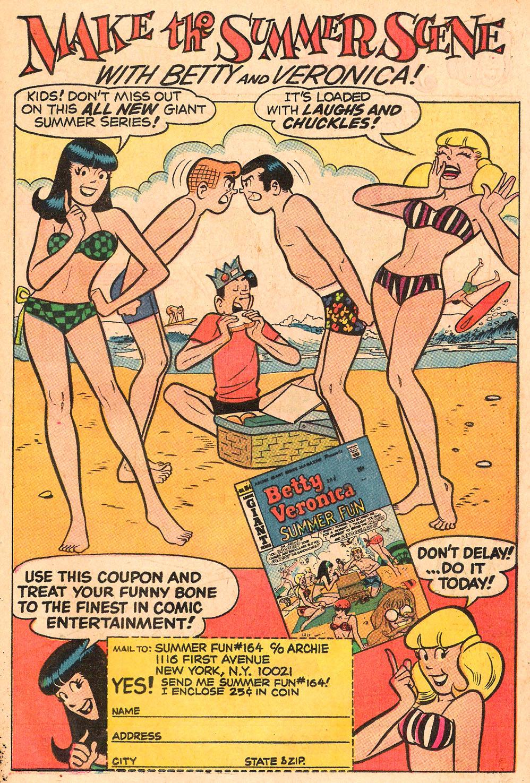 Read online She's Josie comic -  Issue #43 - 19