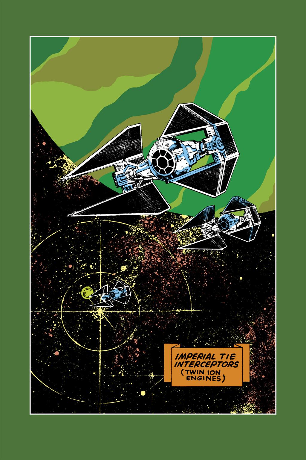 Read online Star Wars Omnibus comic -  Issue # Vol. 18.5 - 146