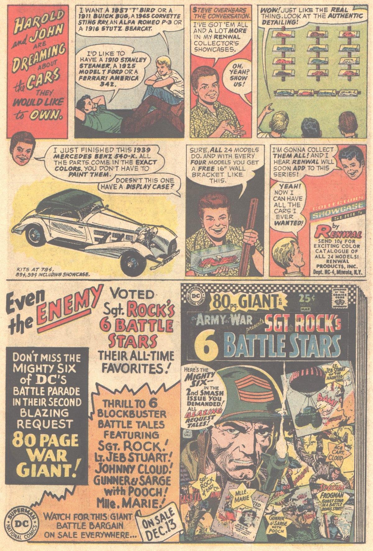 Read online Adventure Comics (1938) comic -  Issue #353 - 11