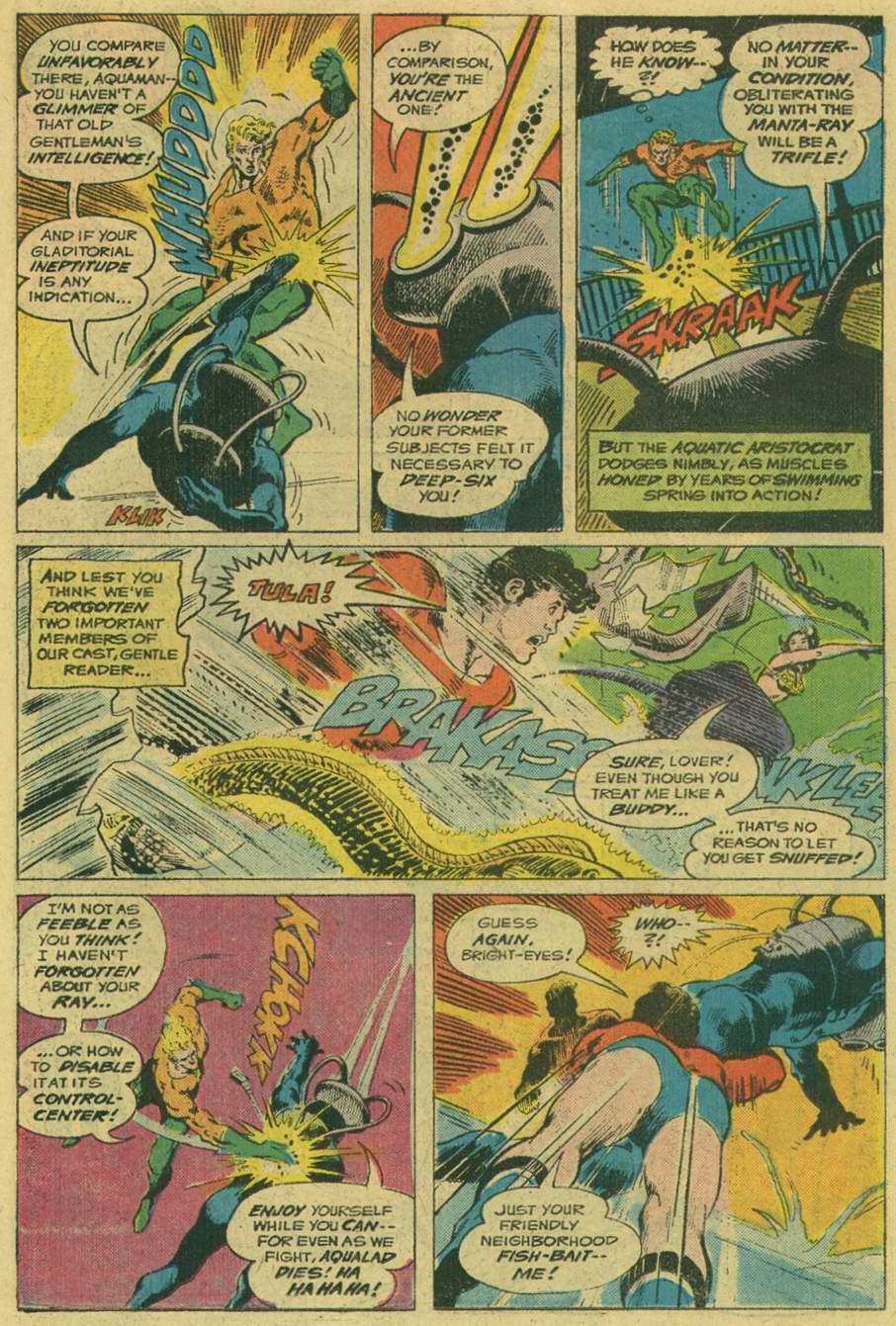 Read online Adventure Comics (1938) comic -  Issue #446 - 15