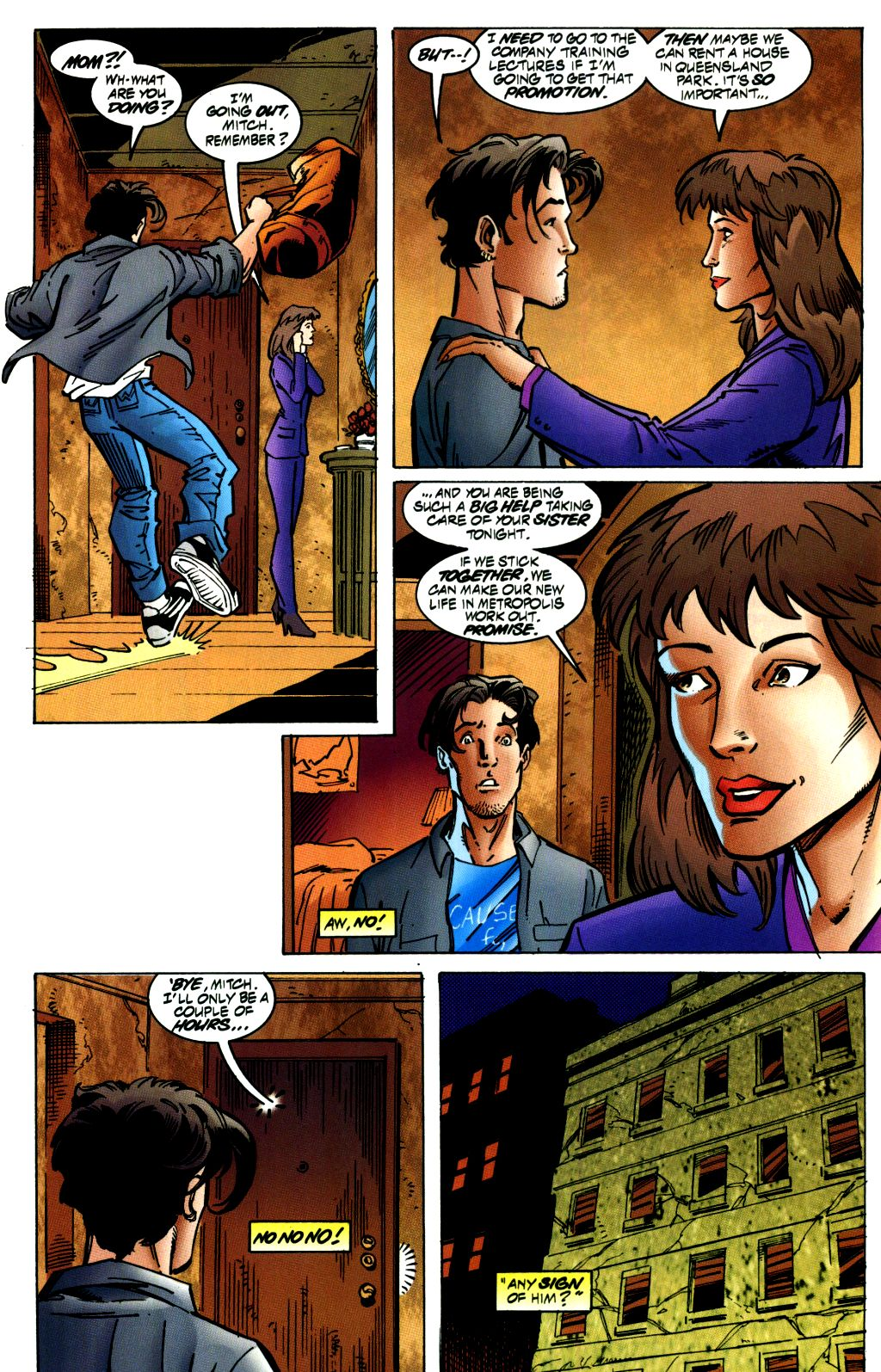 Read online Supermen of America comic -  Issue # Full - 41