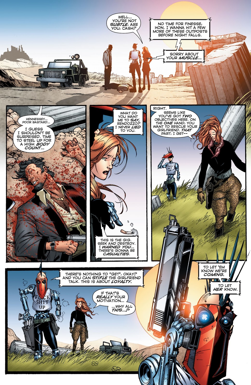 Wildcats Version 3.0 Issue #21 #21 - English 9