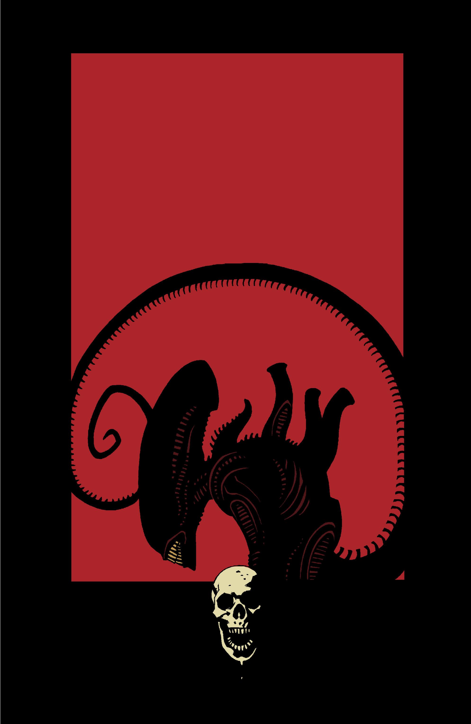 Read online Aliens: Salvation comic -  Issue # TPB - 55