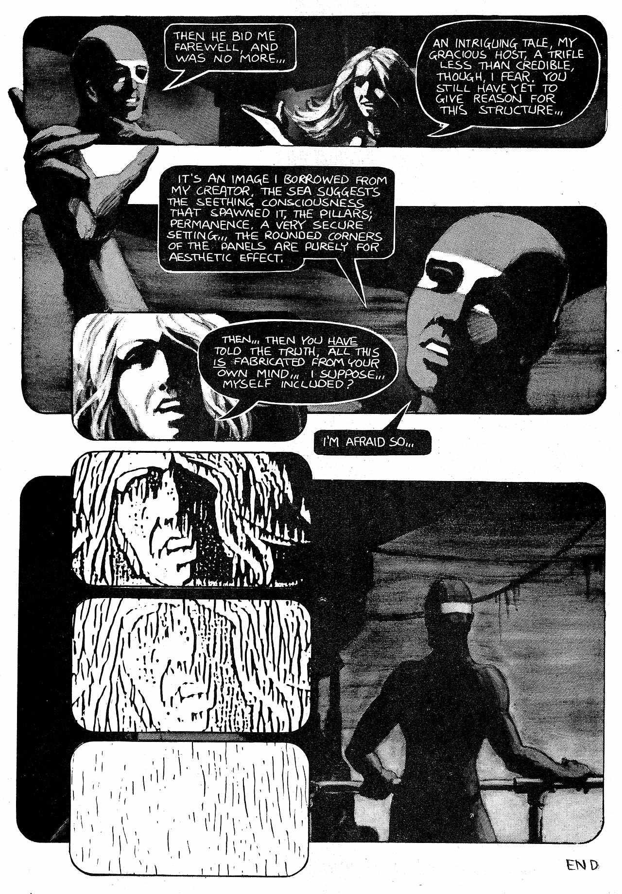 Read online Star*Reach comic -  Issue #8 - 31