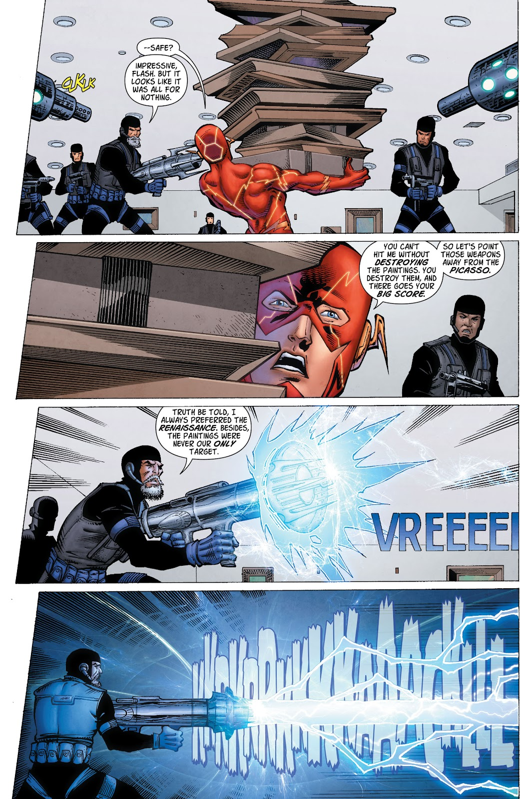 Read online The Flash (2011) comic -  Issue # _TPB 6 (Part 1) - 47