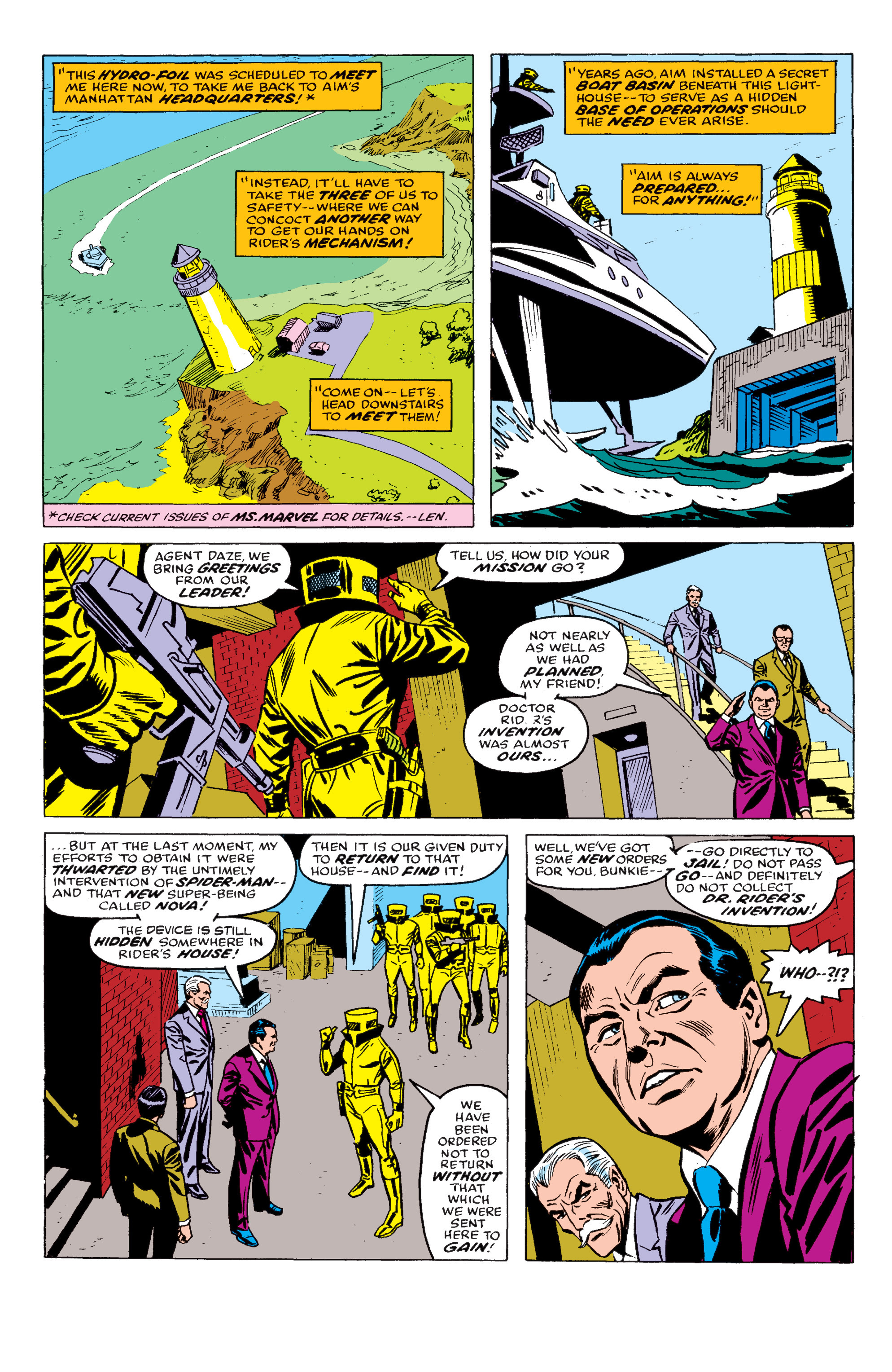 The Amazing Spider-Man (1963) 171 Page 8