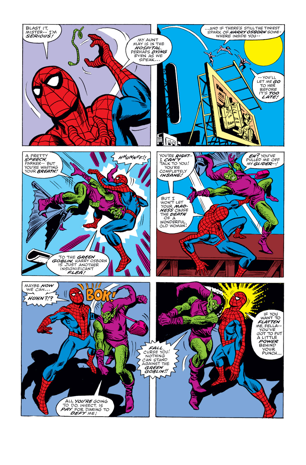 The Amazing Spider-Man (1963) 178 Page 15