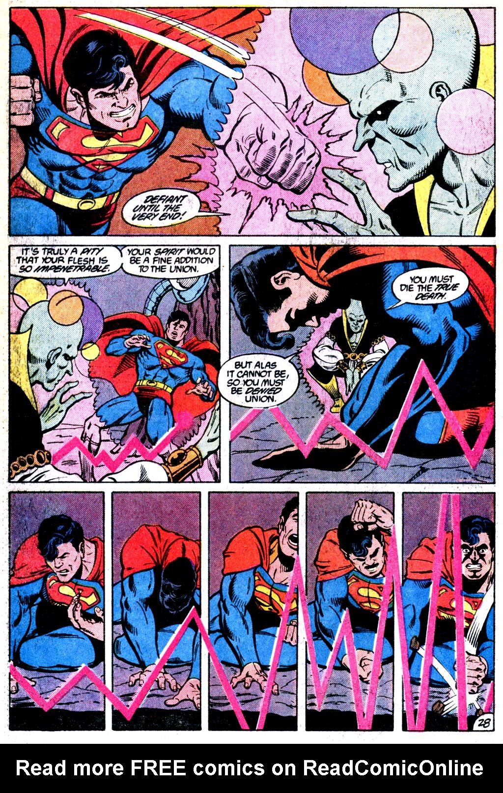 Read online Adventures of Superman (1987) comic -  Issue #Adventures of Superman (1987) _Annual 1 - 29