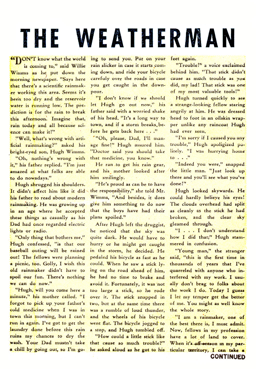 Tales to Astonish (1959) issue 26 - Page 8