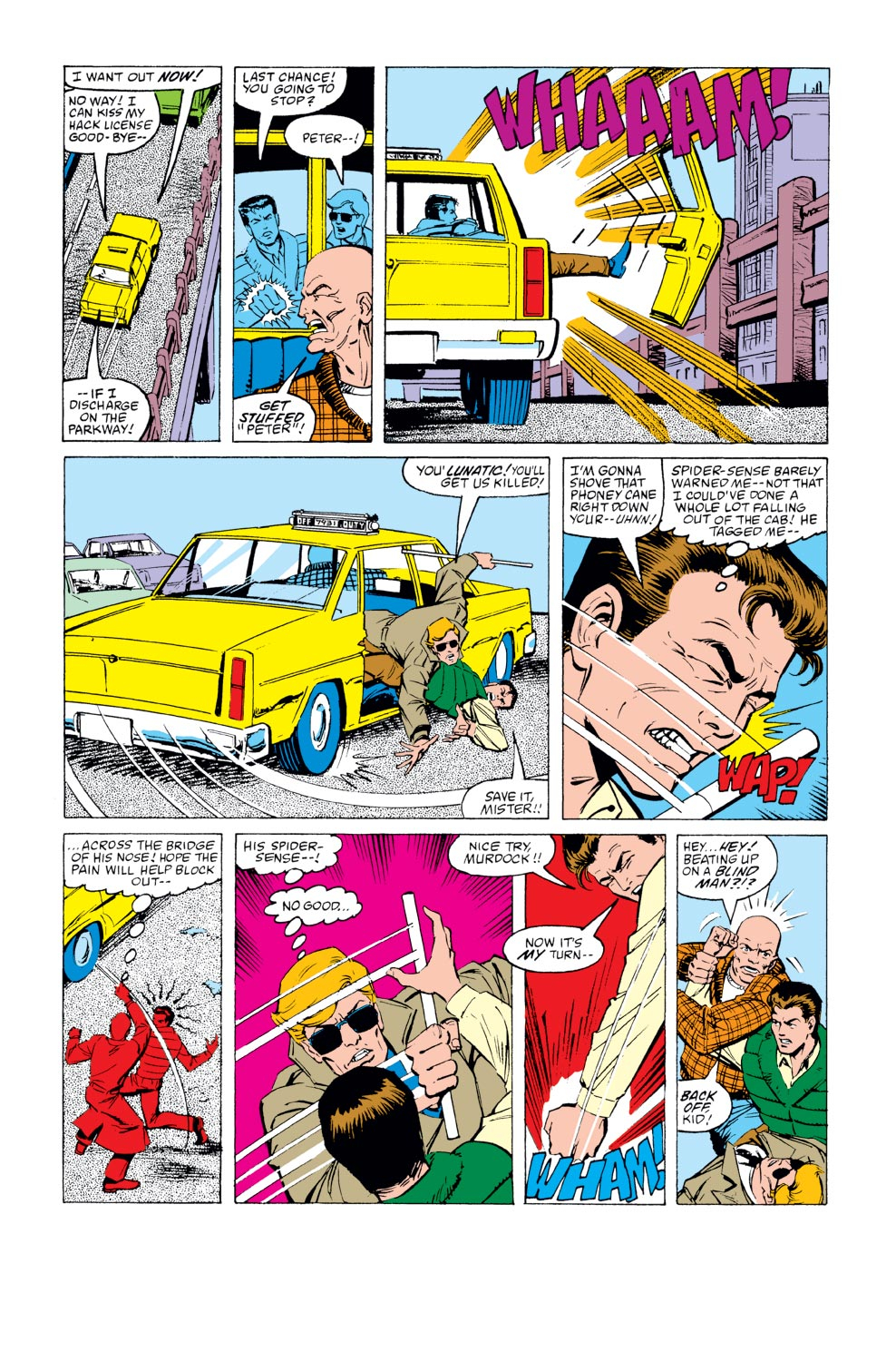 The Amazing Spider-Man (1963) 287 Page 7