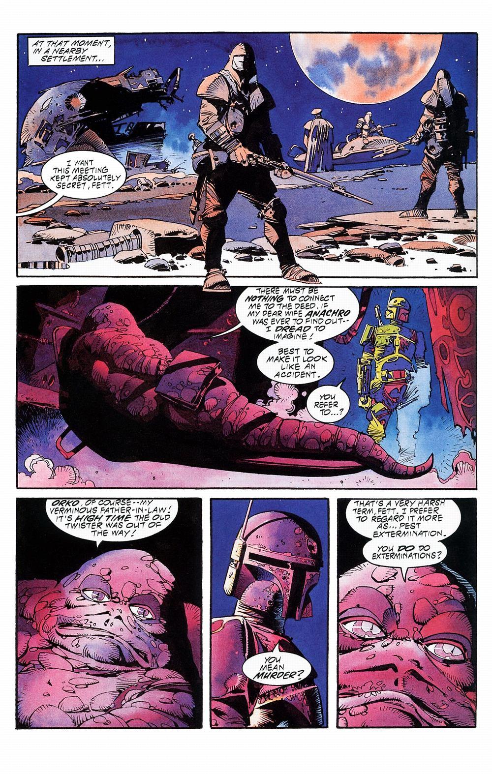 Read online Star Wars Omnibus comic -  Issue # Vol. 12 - 424