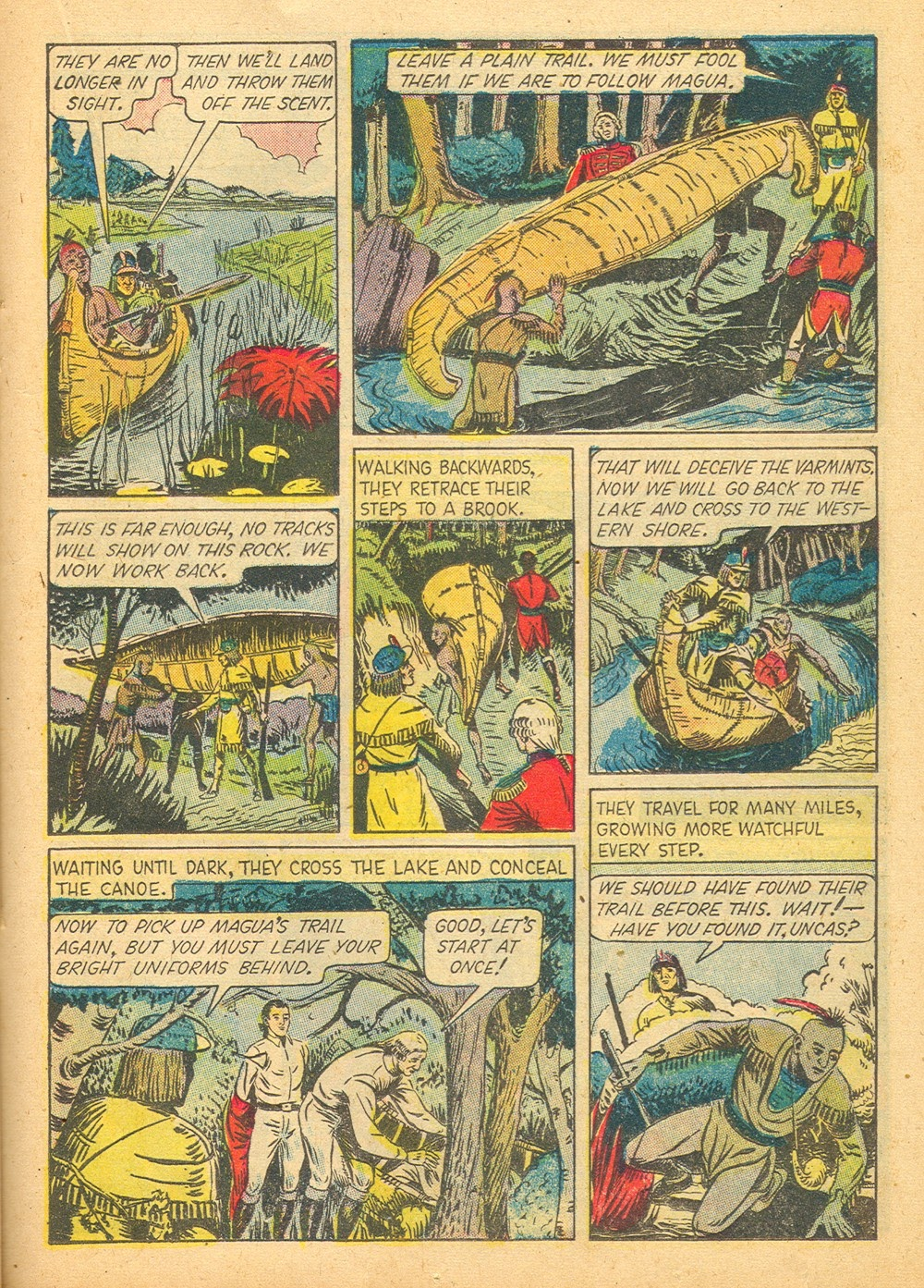 Classics Illustrated issue 4 - Page 37