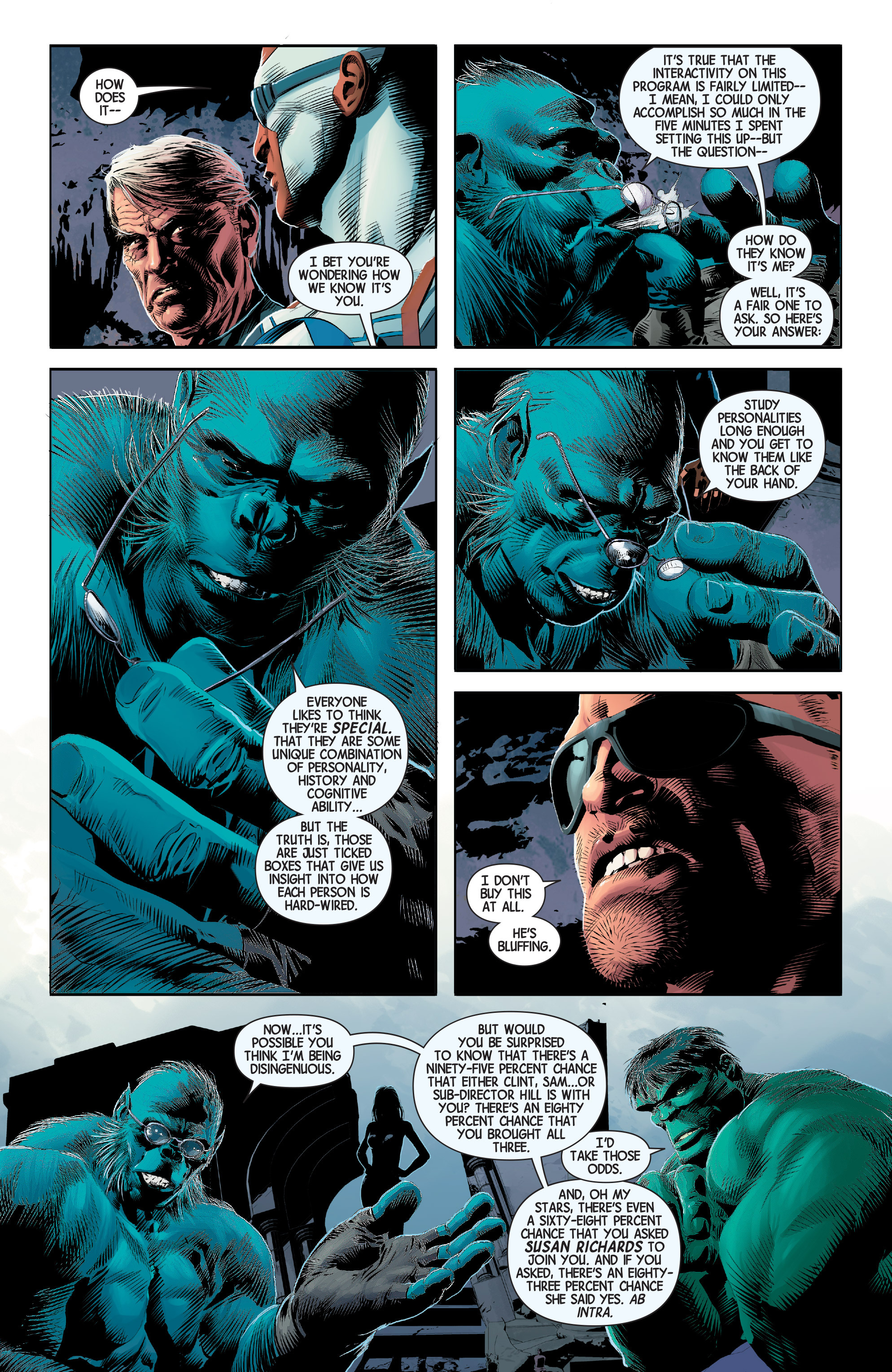Read online Avengers (2013) comic -  Issue #37 - 13