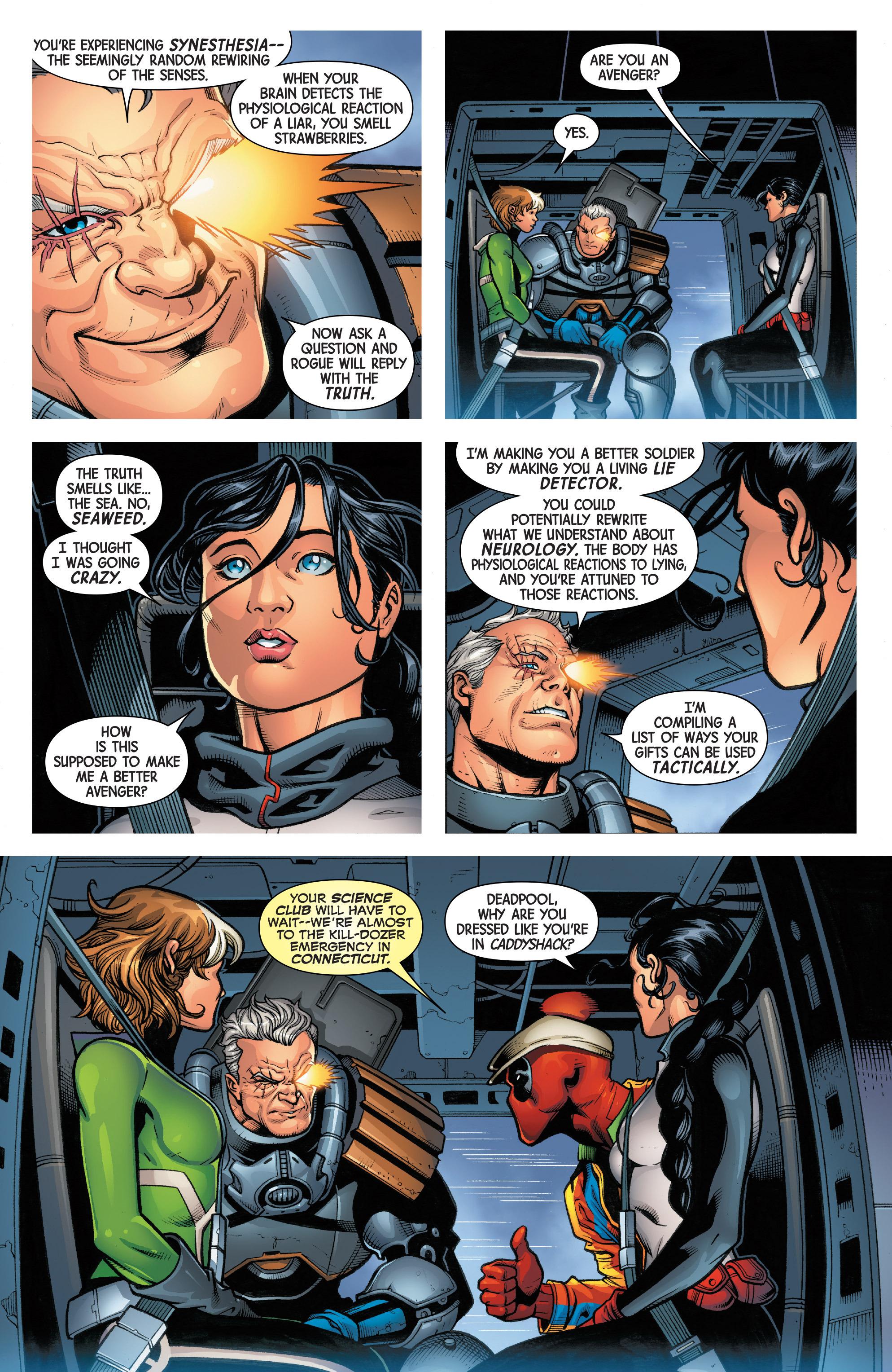 Read online Uncanny Avengers [II] comic -  Issue #7 - 7