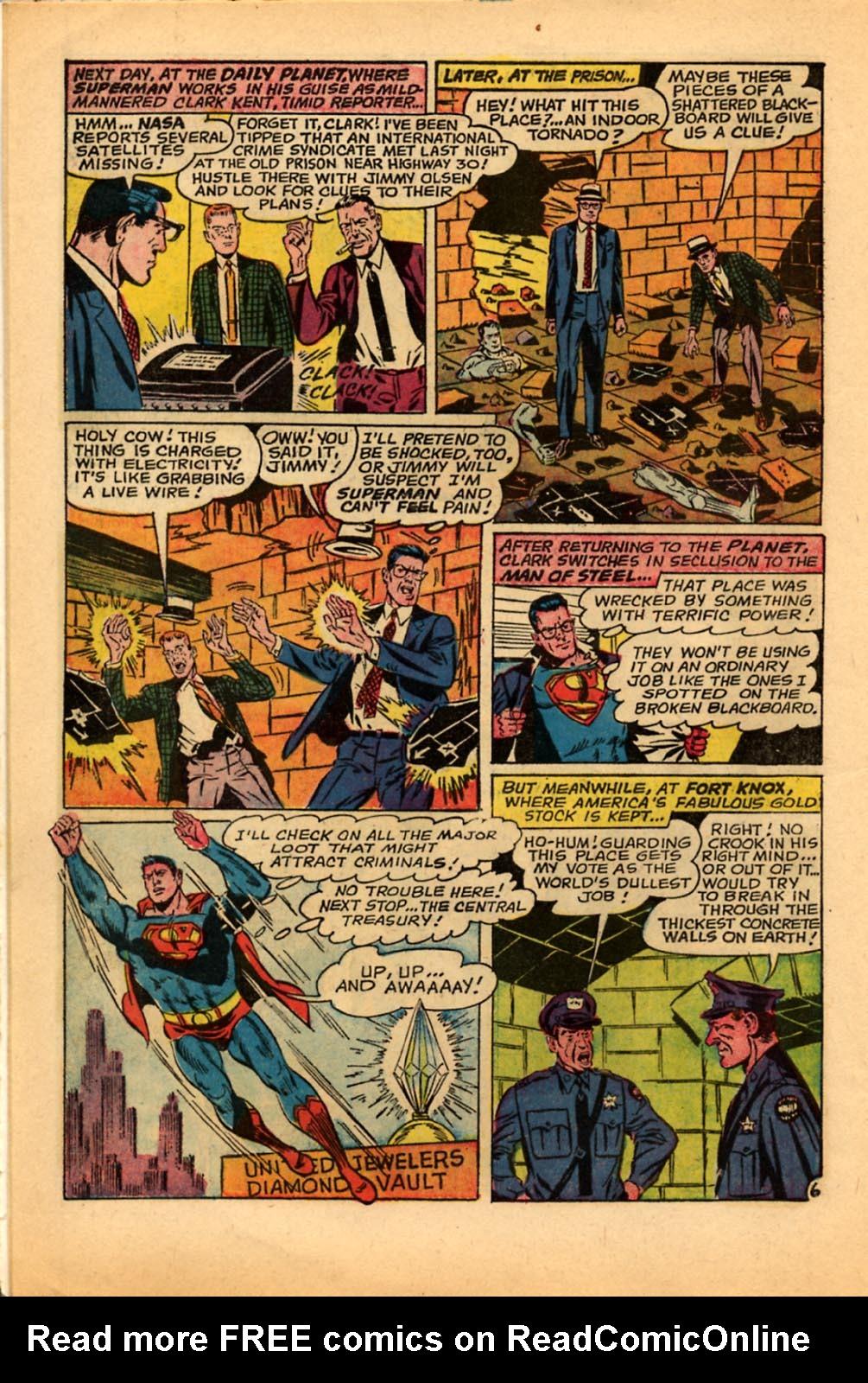 Action Comics (1938) 351 Page 9