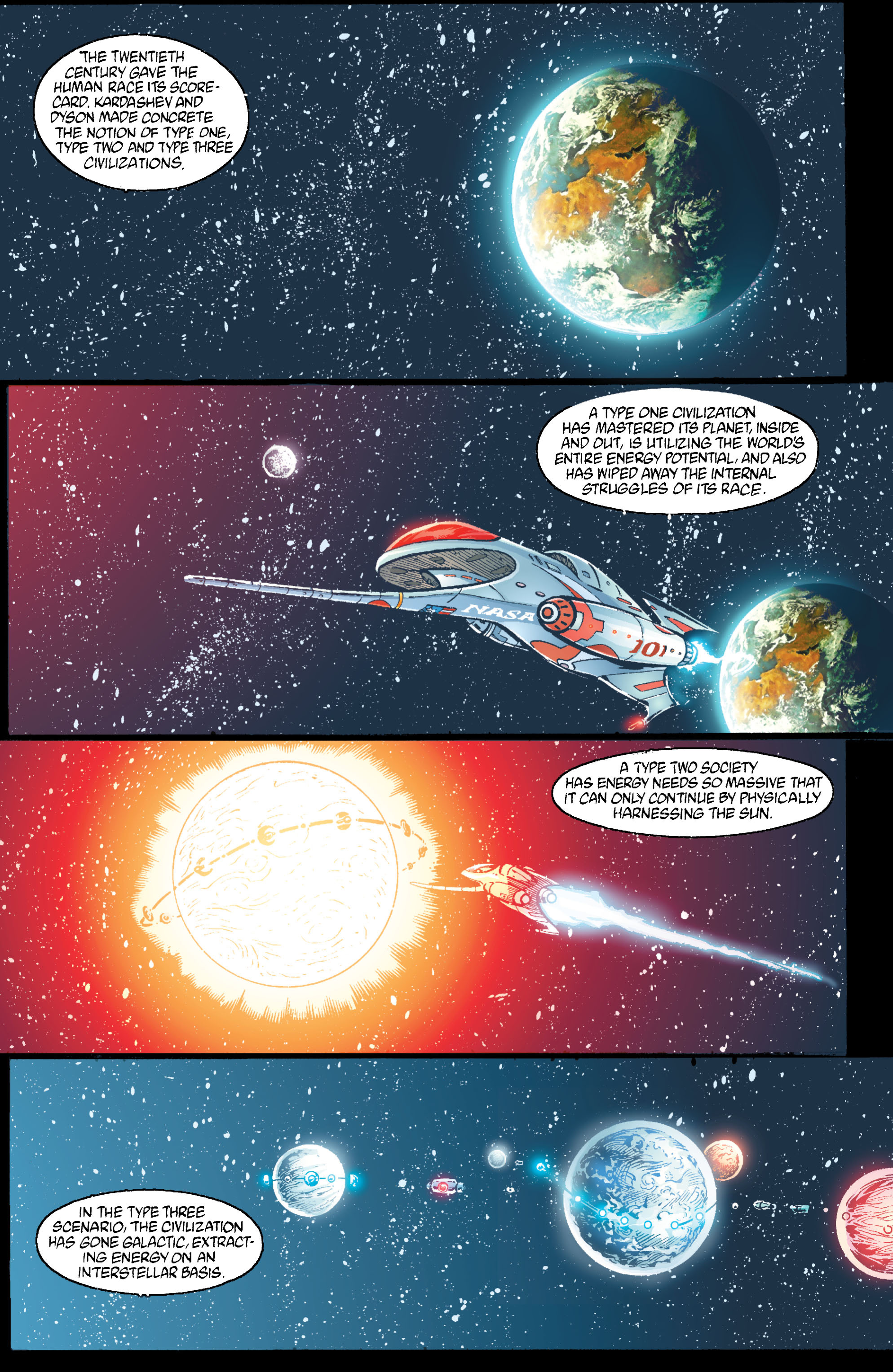 Read online Transmetropolitan comic -  Issue #22 - 19