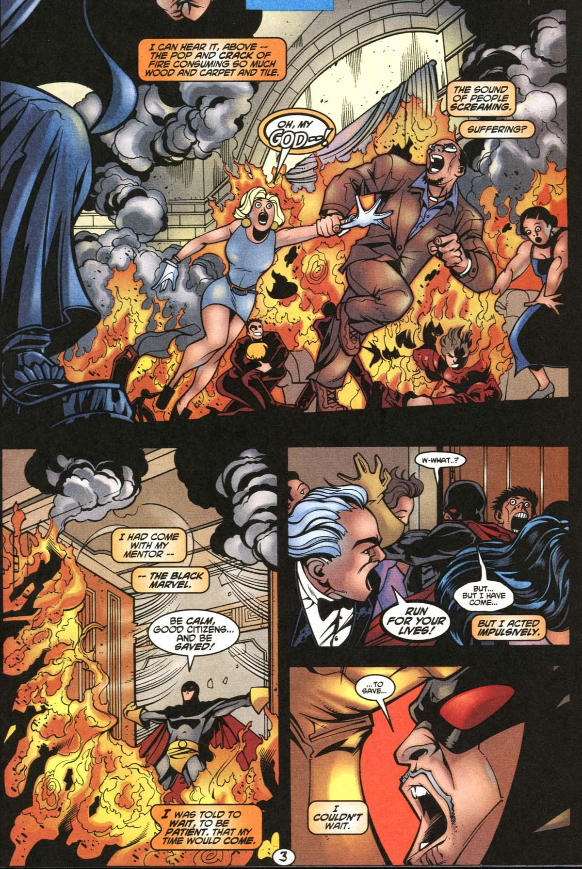 Read online Slingers comic -  Issue #5 - 4