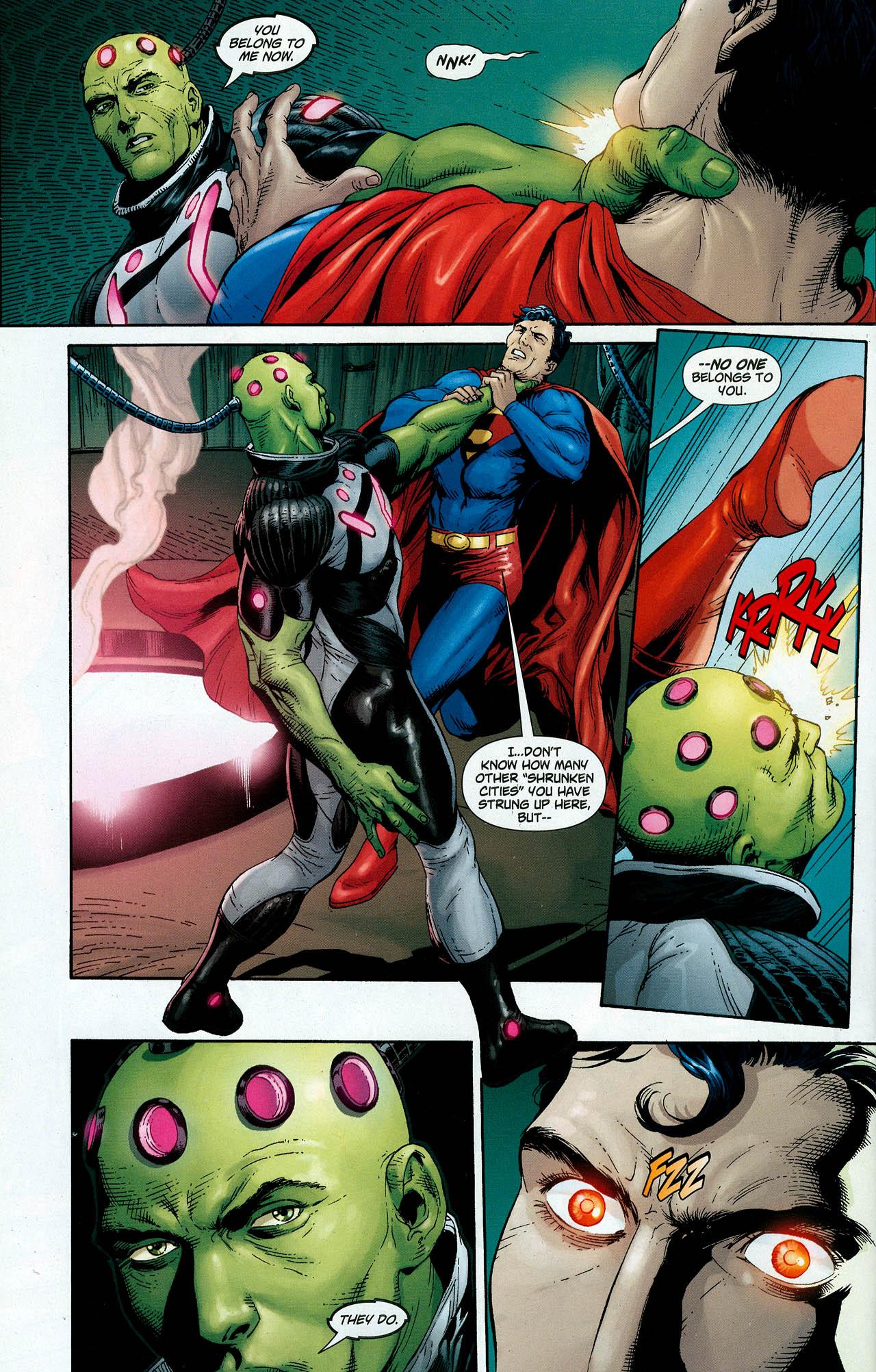 Action Comics (1938) 868 Page 21