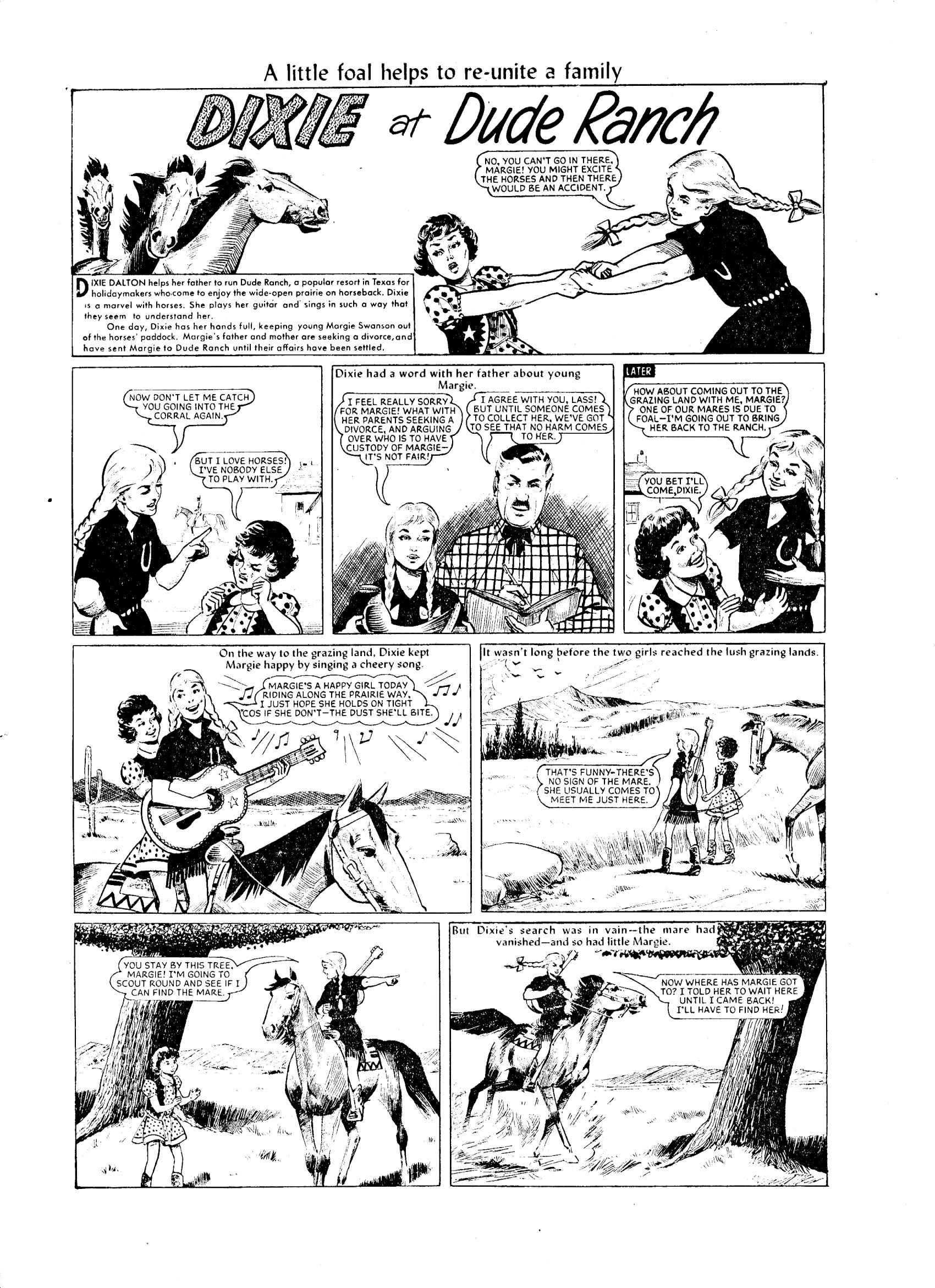 Read online Judy comic -  Issue #32 - 14
