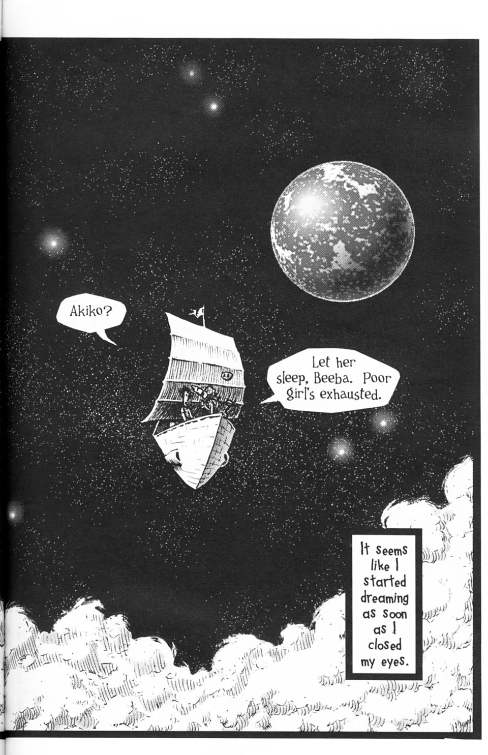 Read online Akiko comic -  Issue #Akiko _TPB 1 - 73