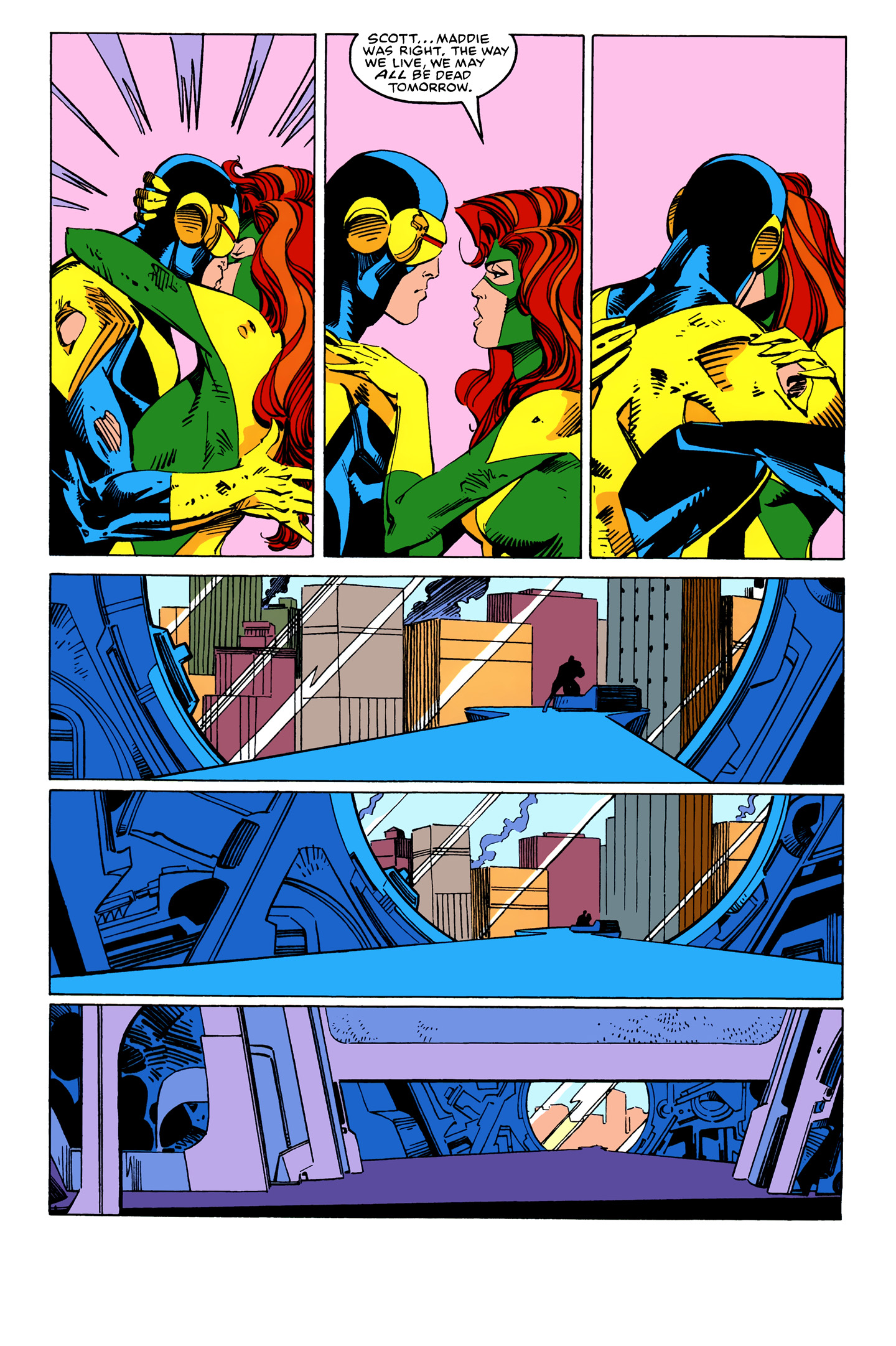 Read online X-Factor (1986) comic -  Issue #26 - 21