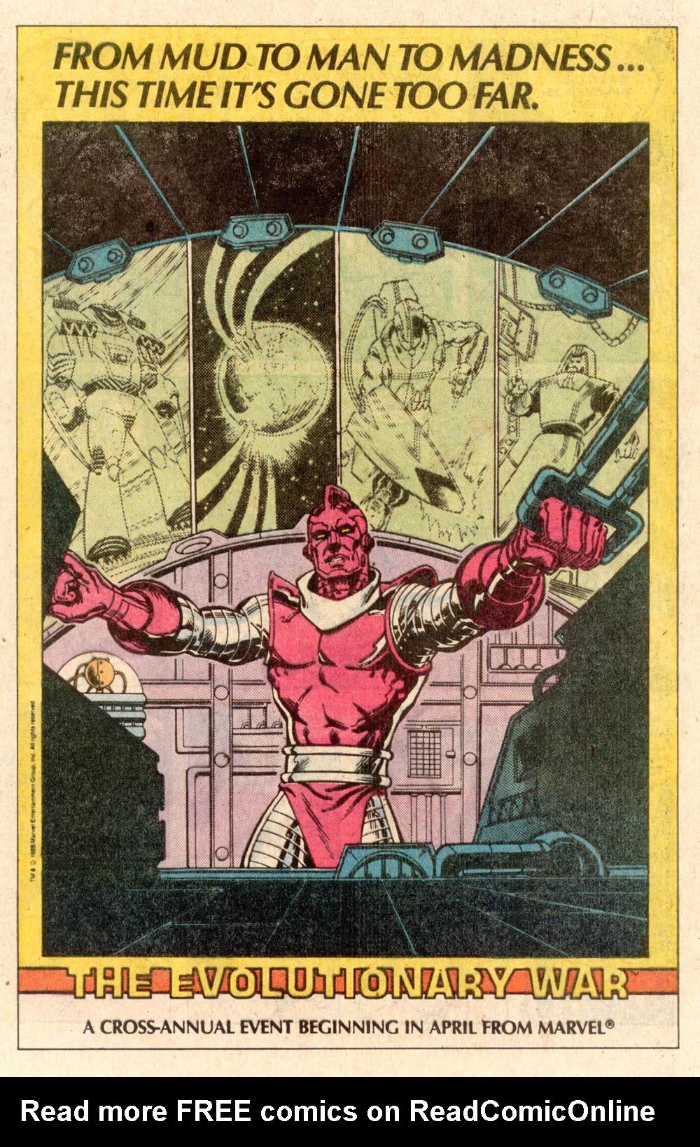 Read online Sergio Aragonés Groo the Wanderer comic -  Issue #41 - 7