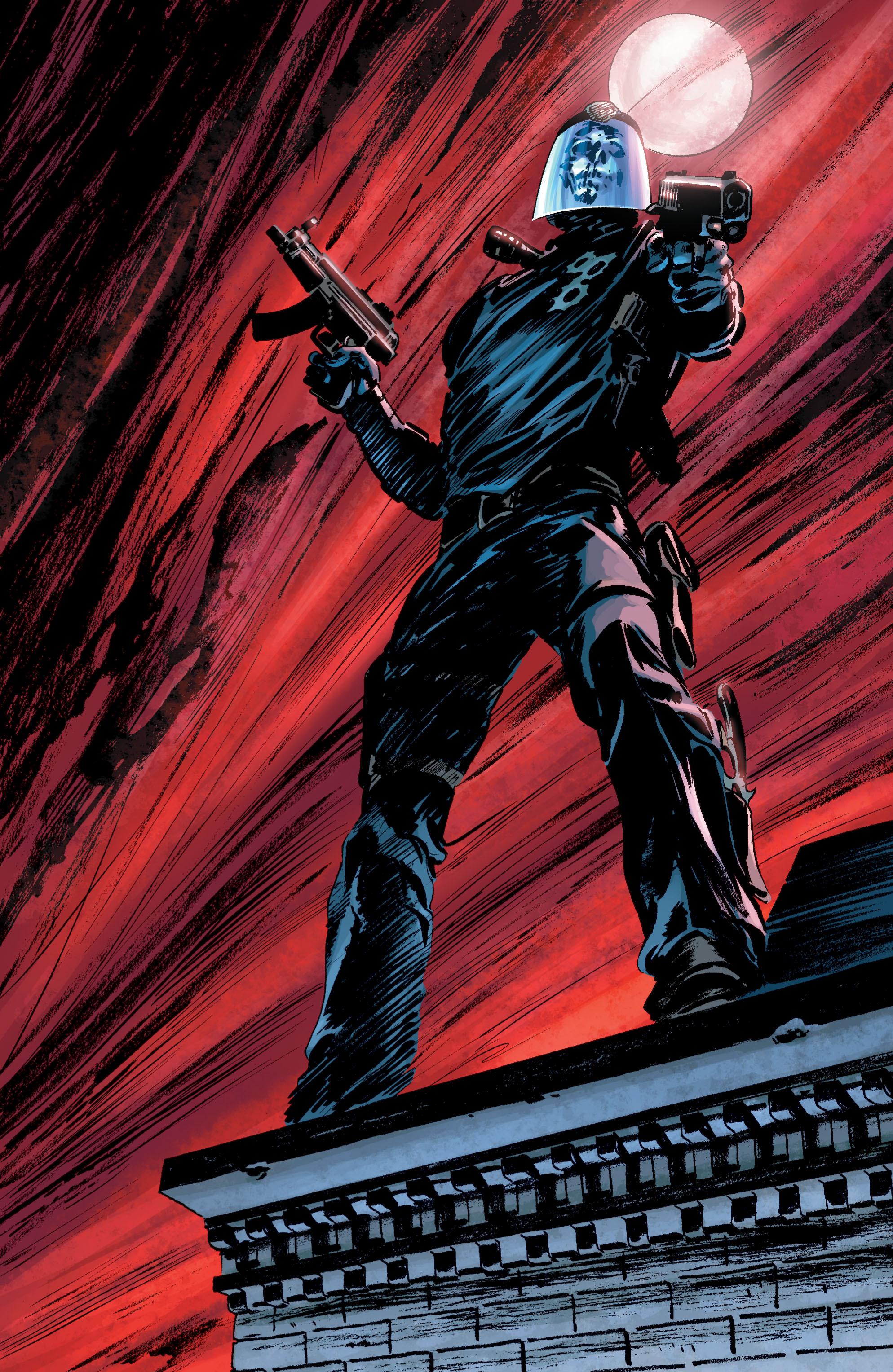Read online Astro City: Dark Age/Book One comic -  Issue #2 - 18