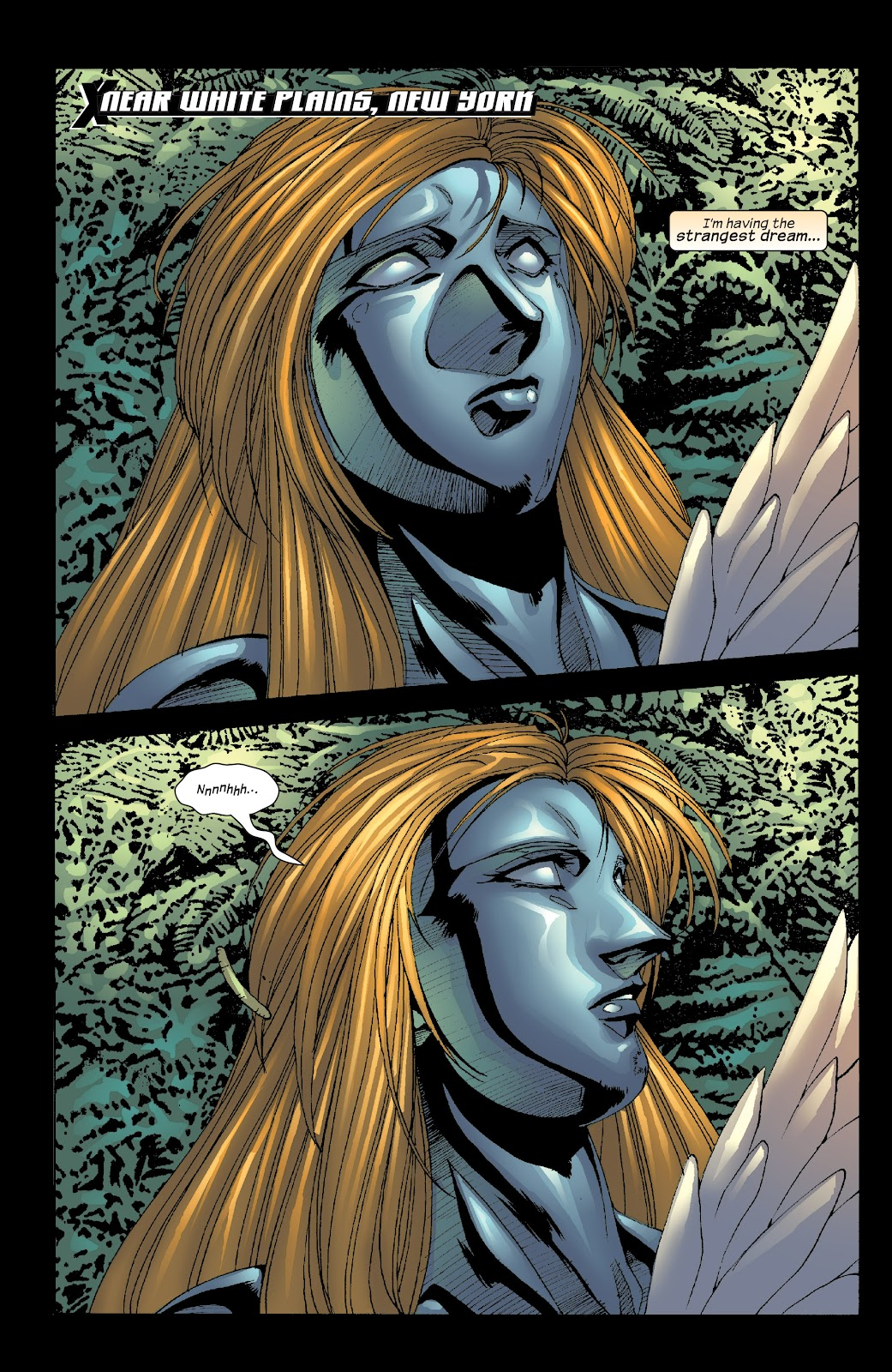 Read online X-Men: Unstoppable comic -  Issue # TPB (Part 3) - 41