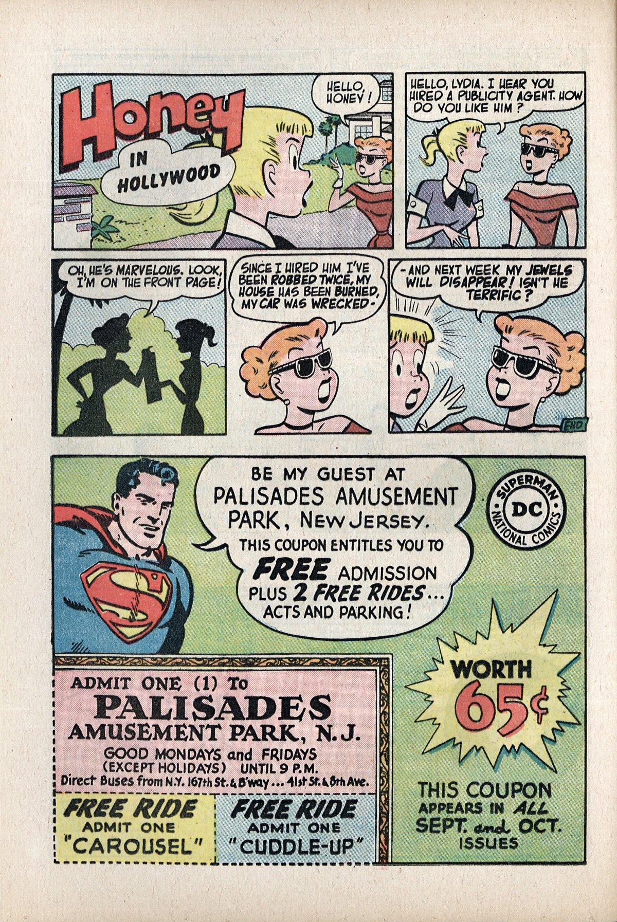 Action Comics (1938) 292 Page 31