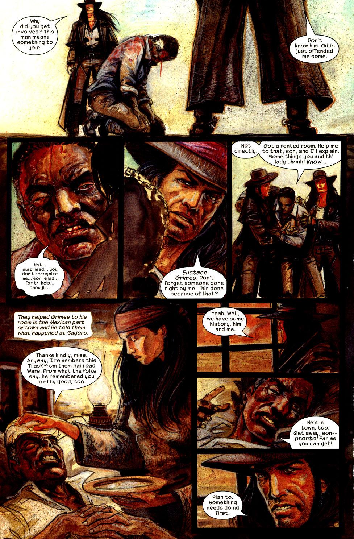 Read online Apache Skies comic -  Issue #3 - 13
