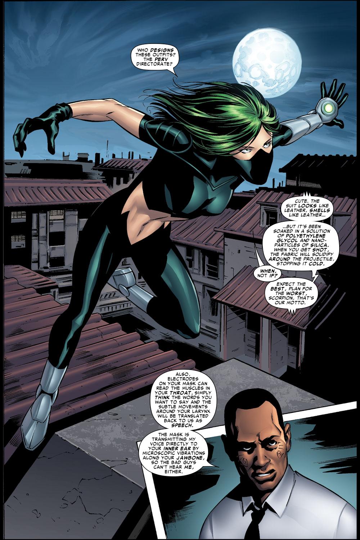 Read online Amazing Fantasy (2004) comic -  Issue #8 - 10