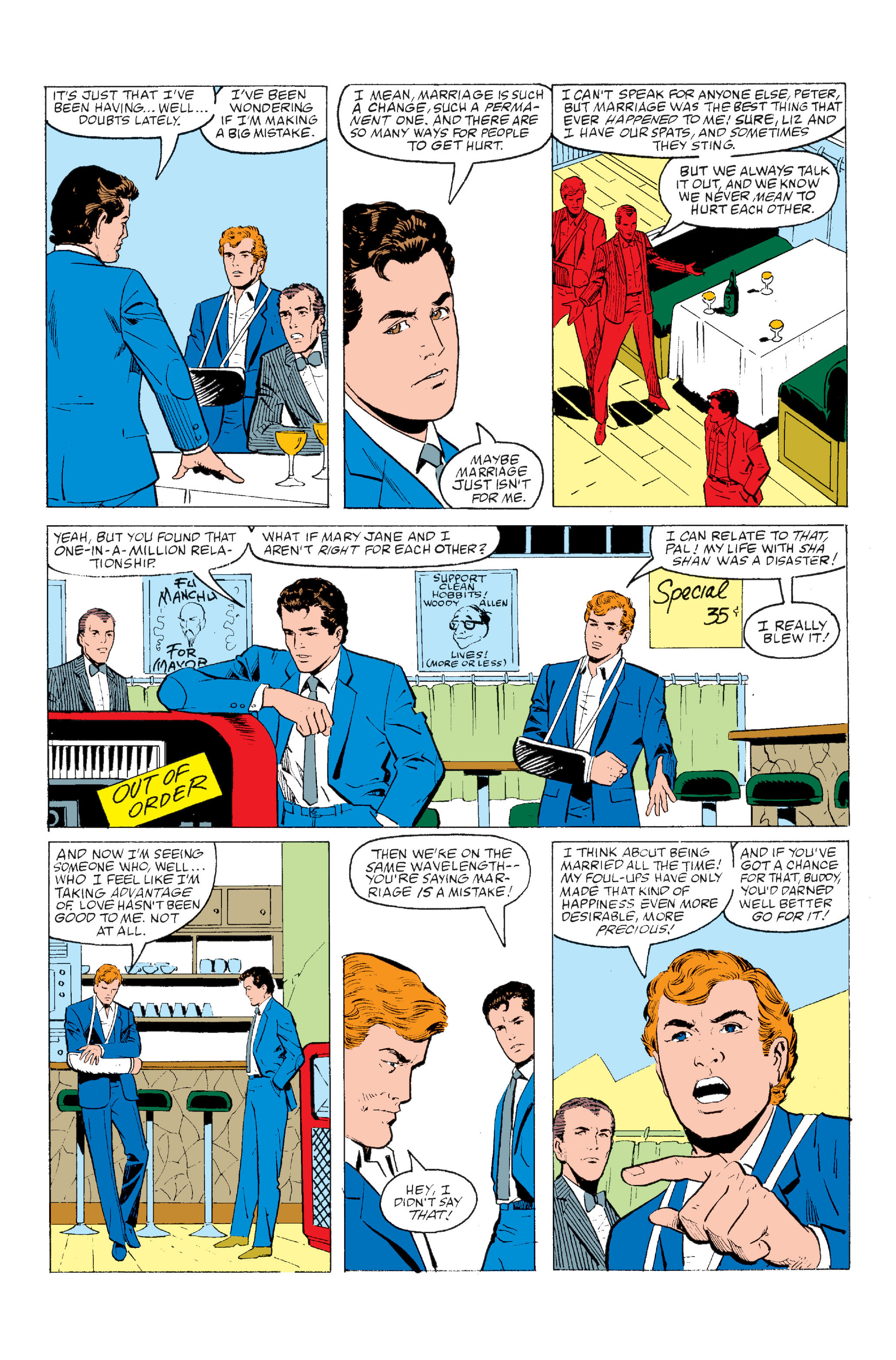 The Amazing Spider-Man (1963) 638 Page 21