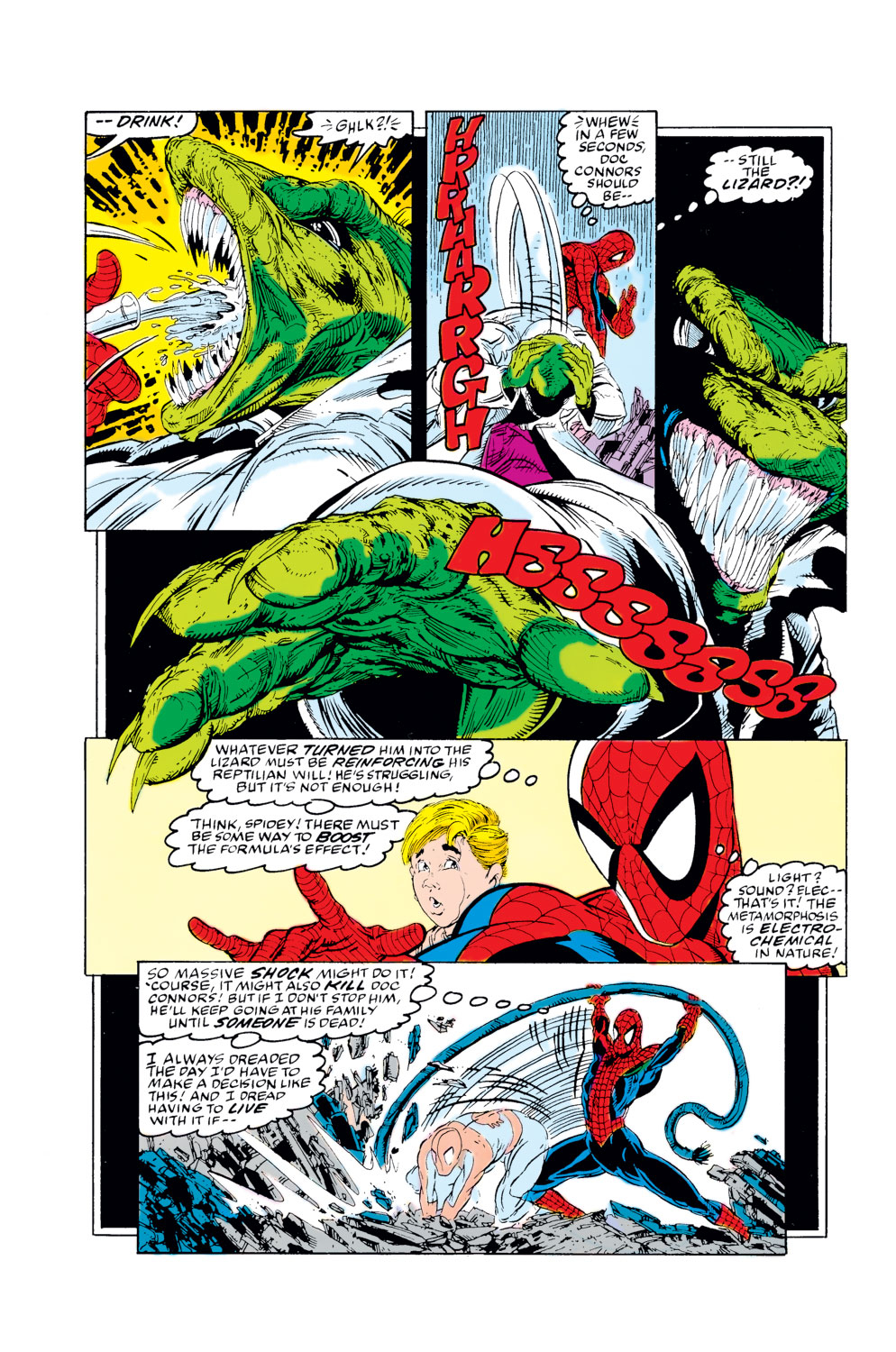 The Amazing Spider-Man (1963) 313 Page 18